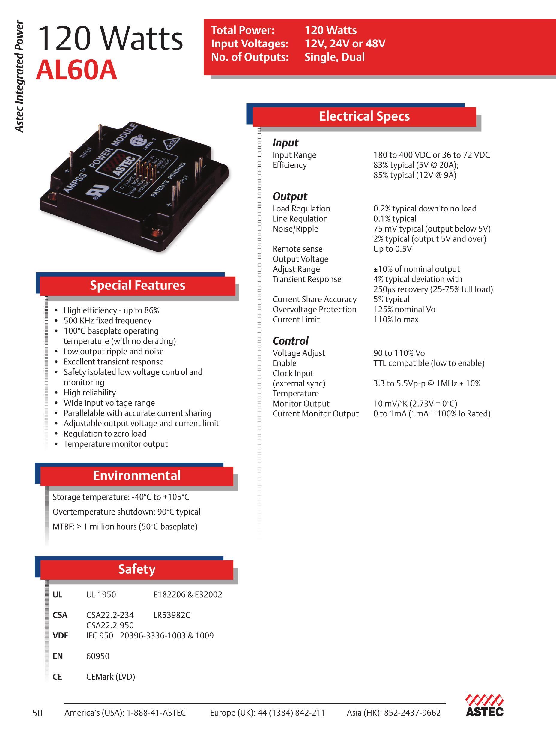 AL60A-300L-050F20's pdf picture 1