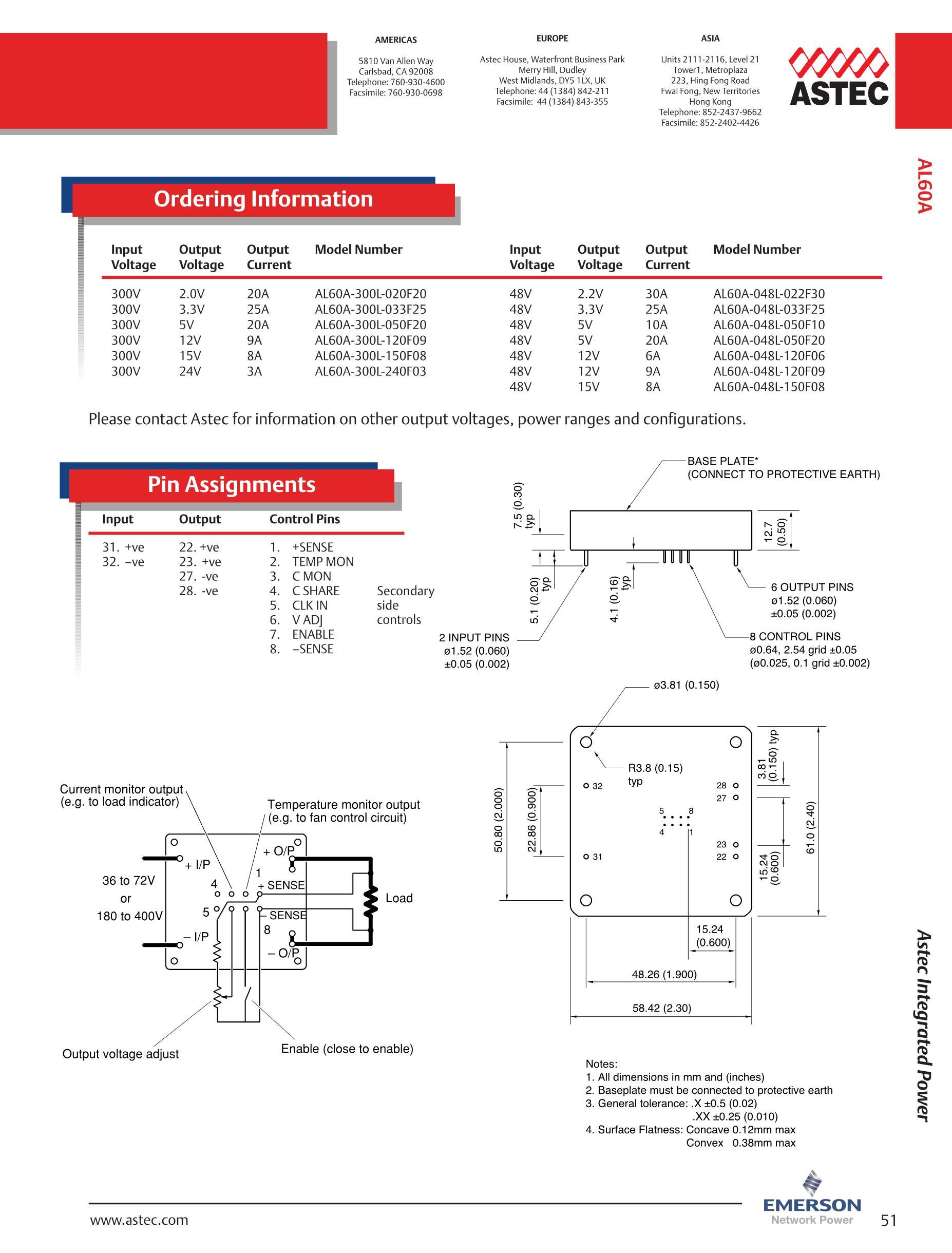 AL60A-300L-050F20's pdf picture 2