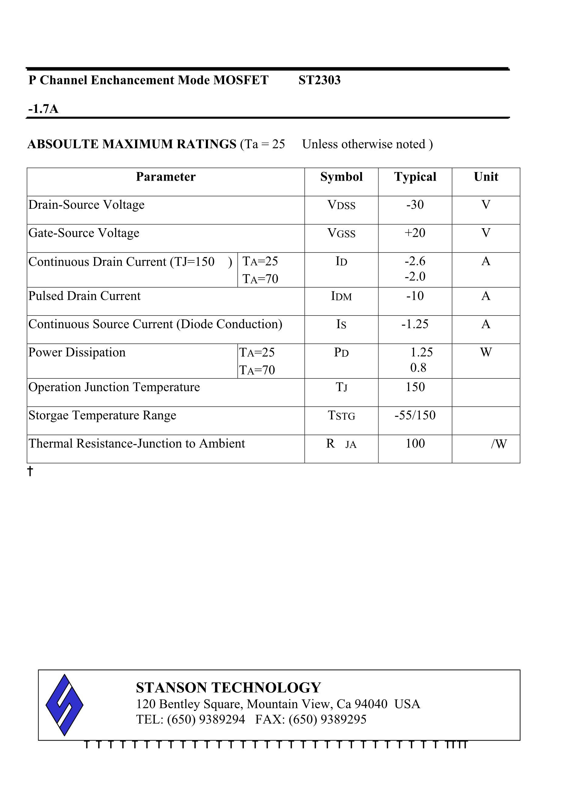 ST230S16's pdf picture 2
