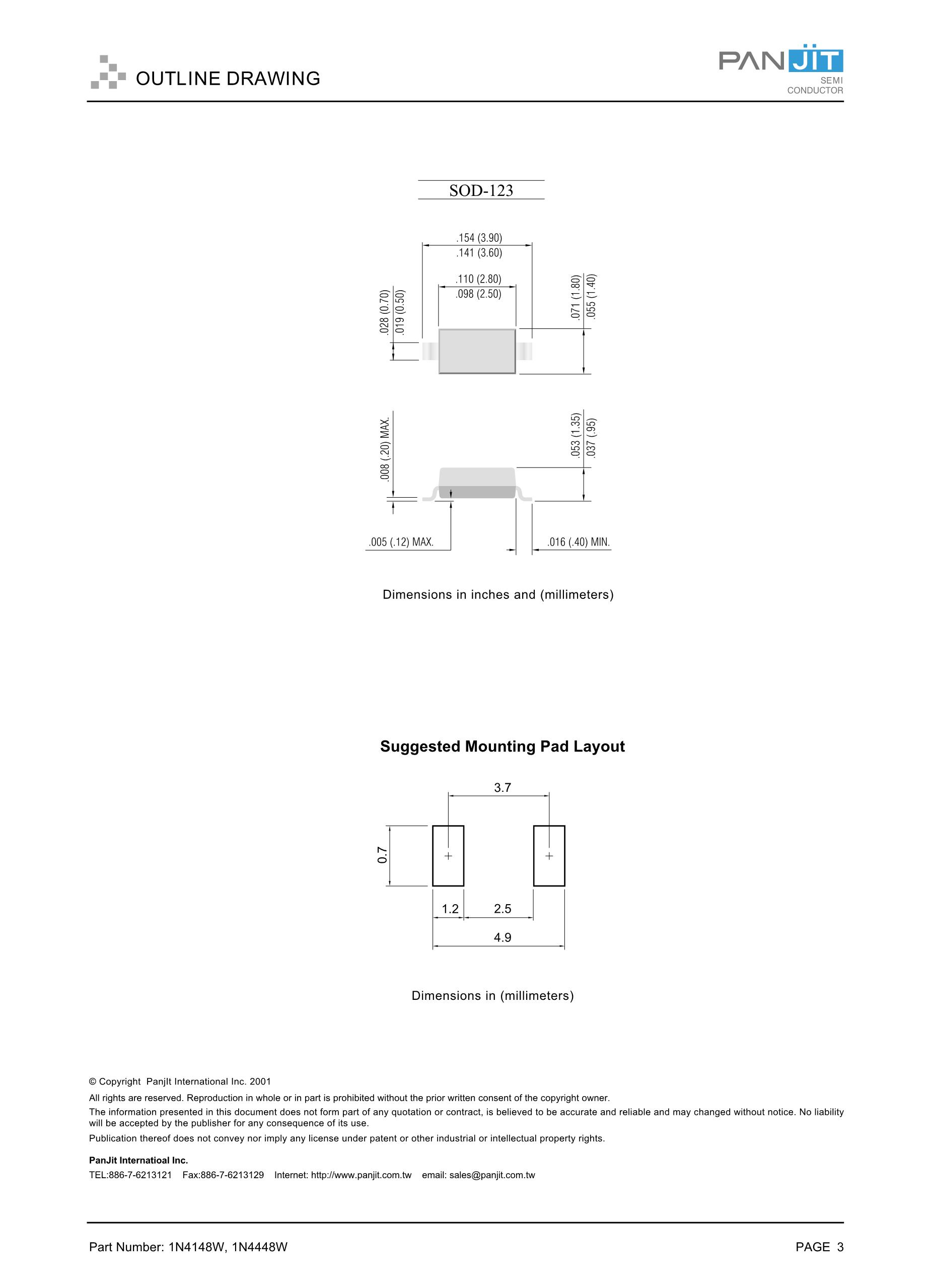 1N4148WST/R's pdf picture 3