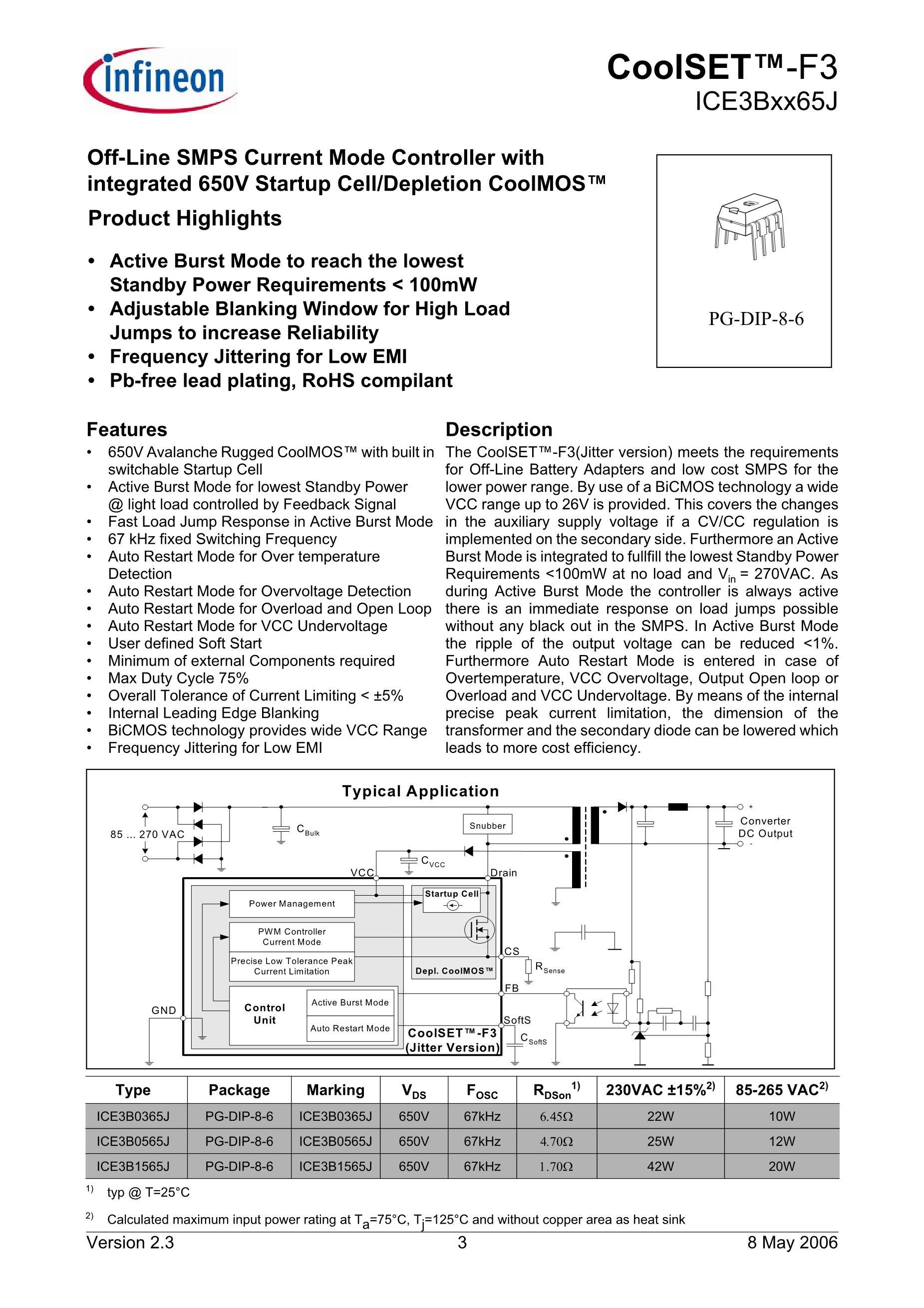 ICE3BR1765JZHKLA1's pdf picture 3