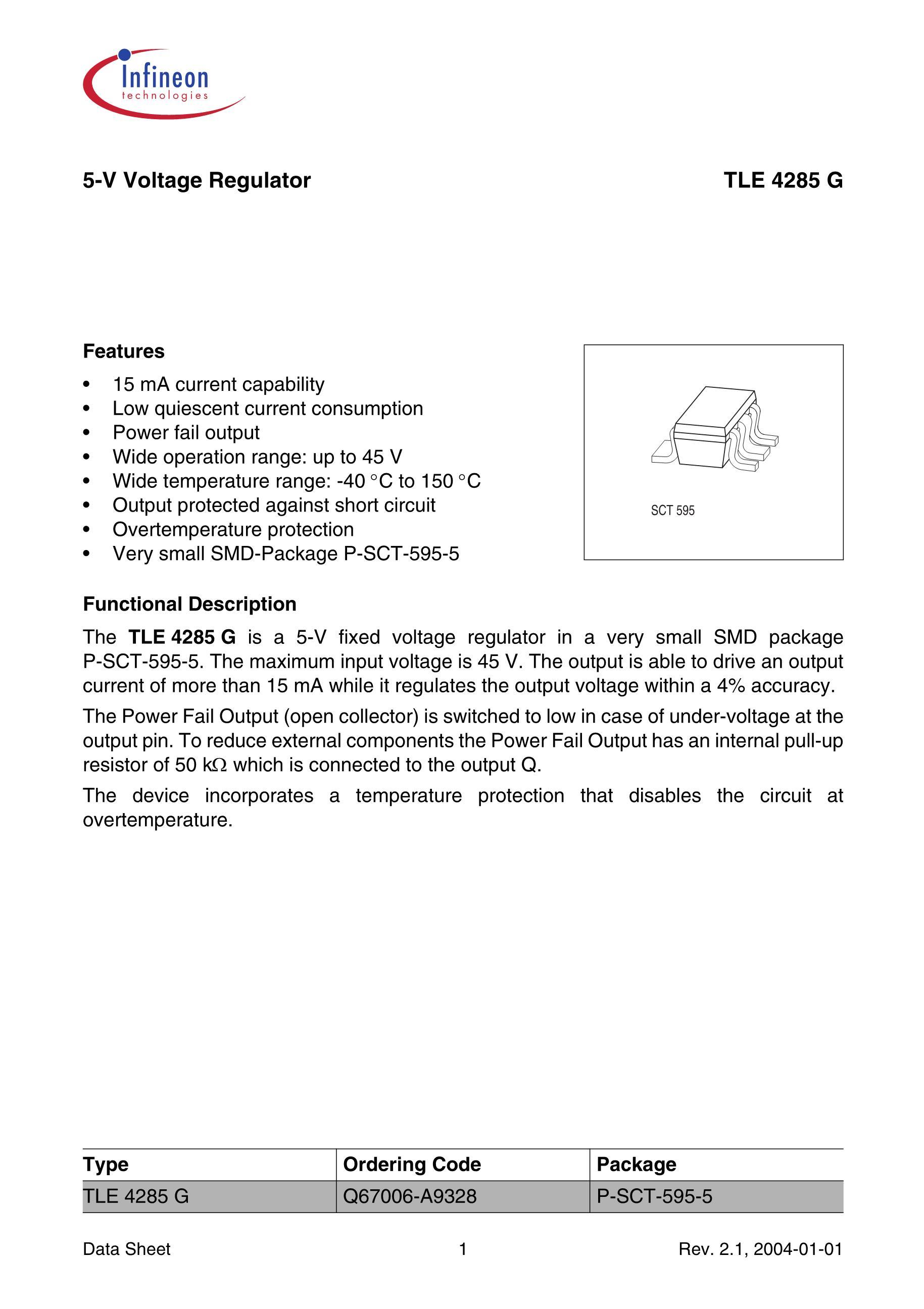 TLE4285G's pdf picture 1