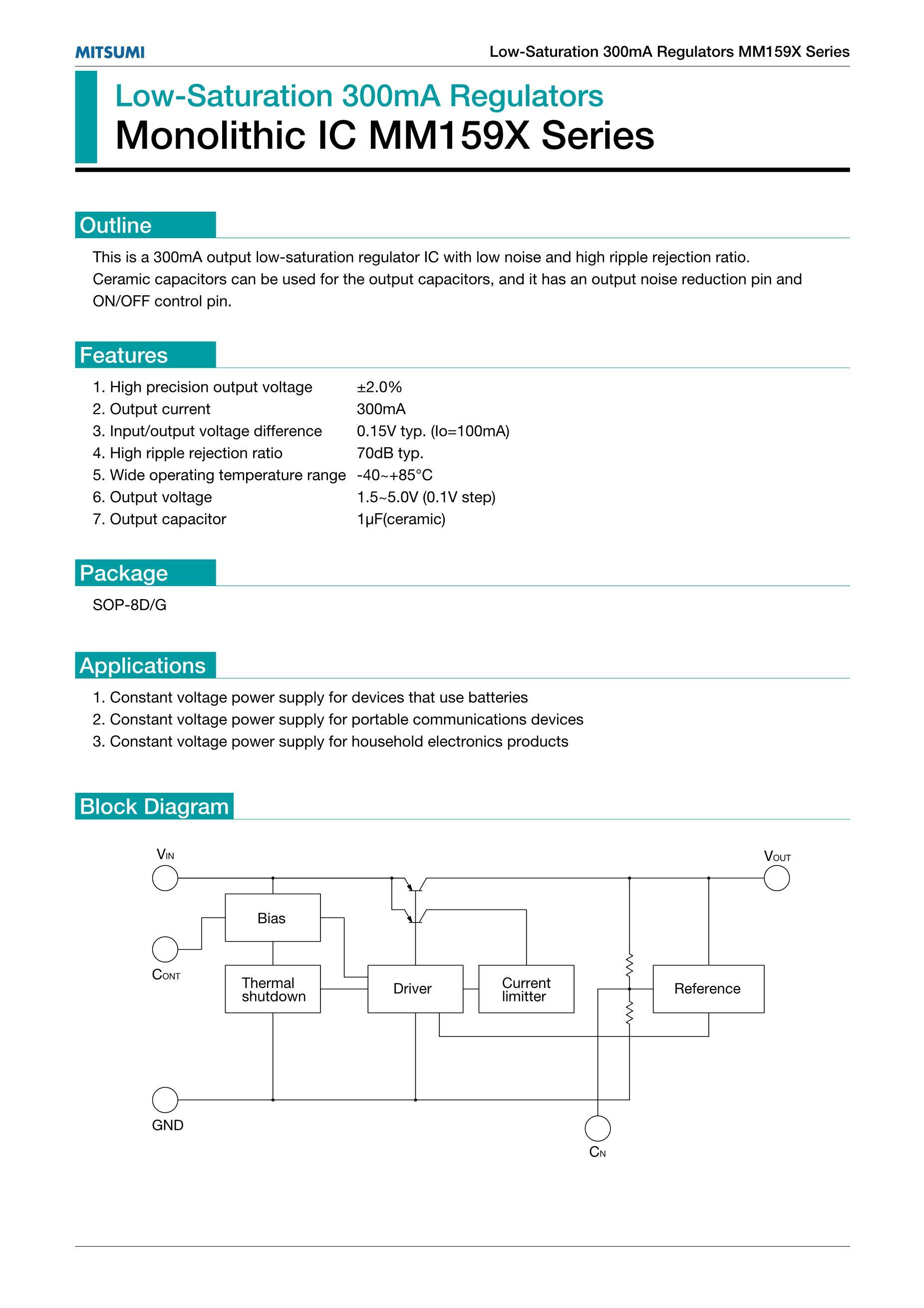 MM1573FNL/A35AH's pdf picture 1