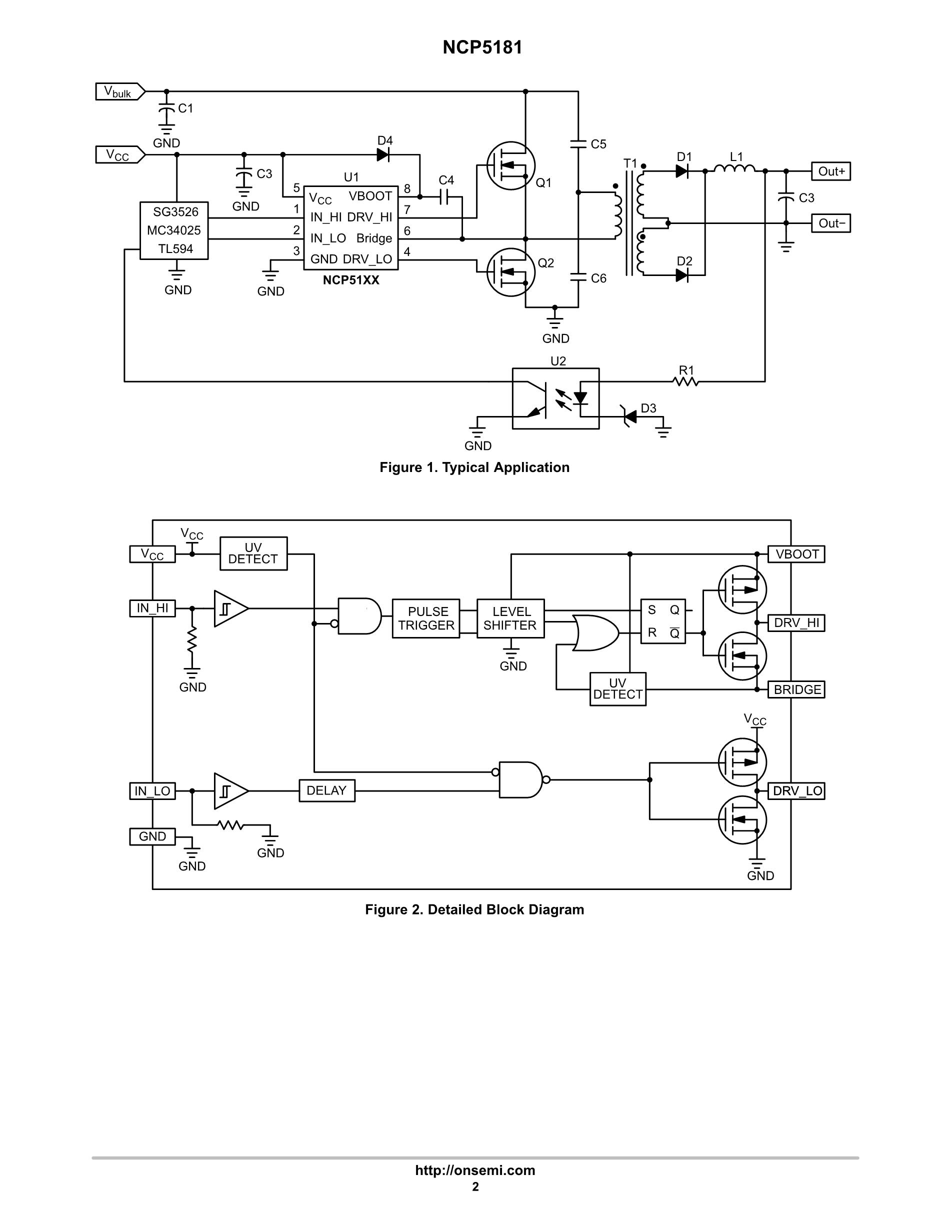 NCP5021MUTXG's pdf picture 2