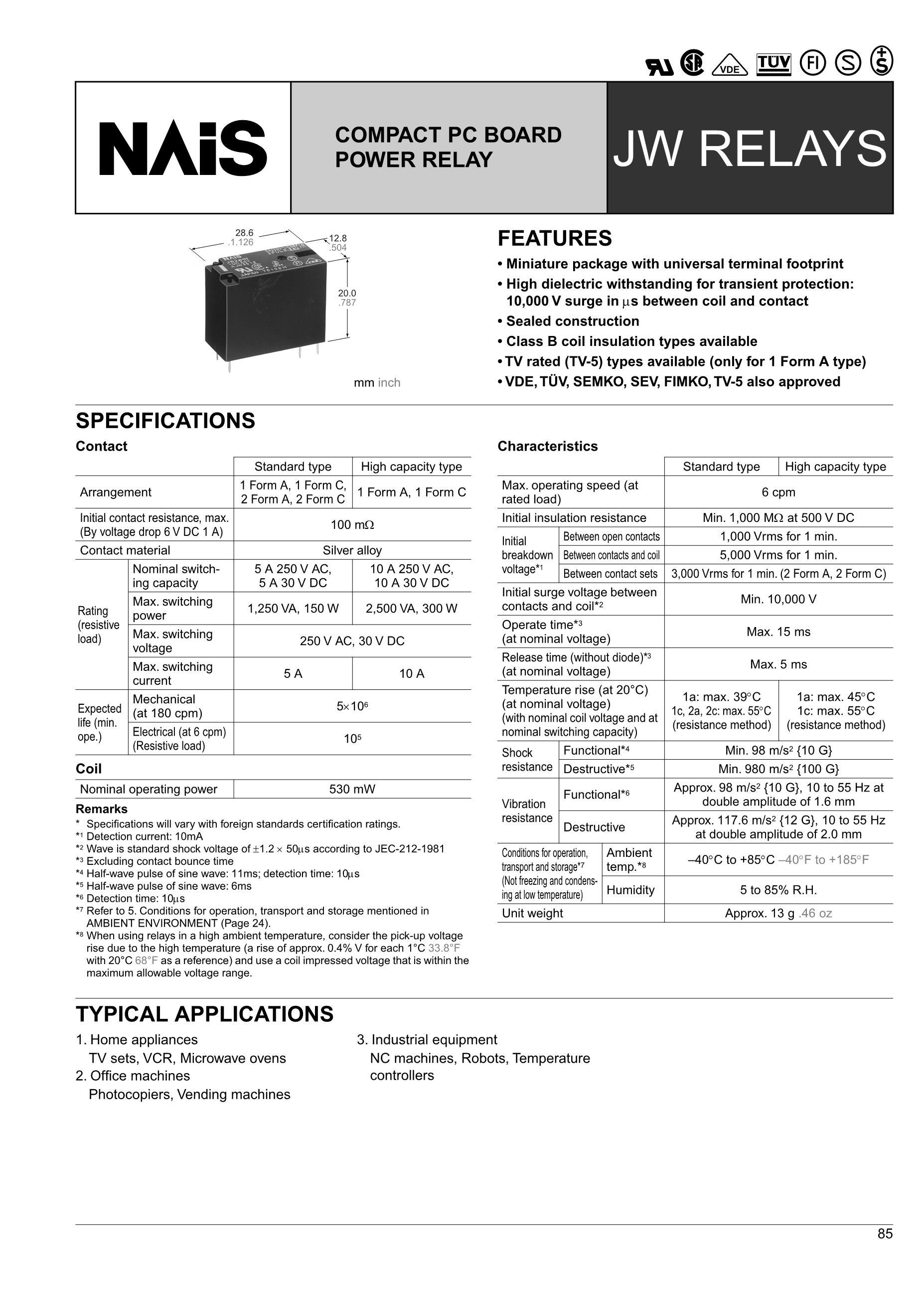 DC-V-H264-10B-30-1080-MXC-ZL's pdf picture 1