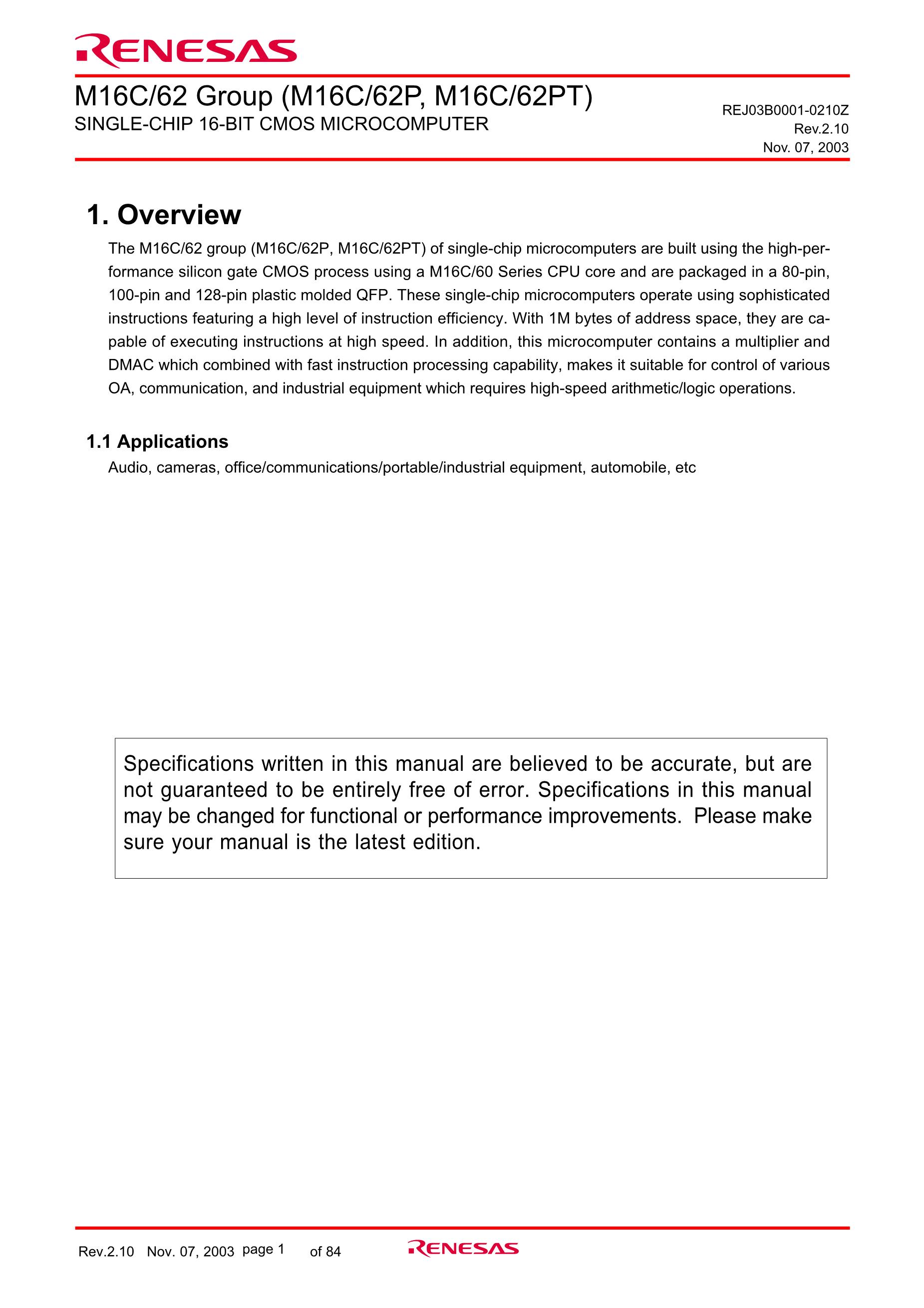 M30626FJPFP#U3C's pdf picture 1