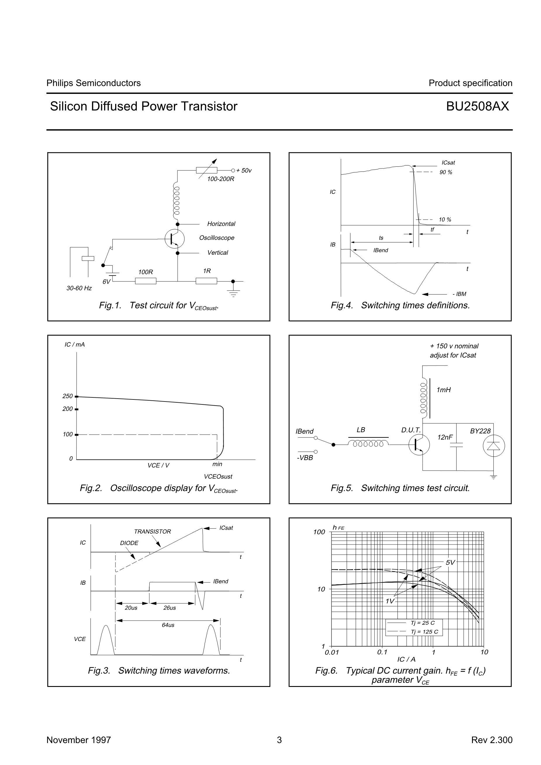 BU2523AF's pdf picture 3