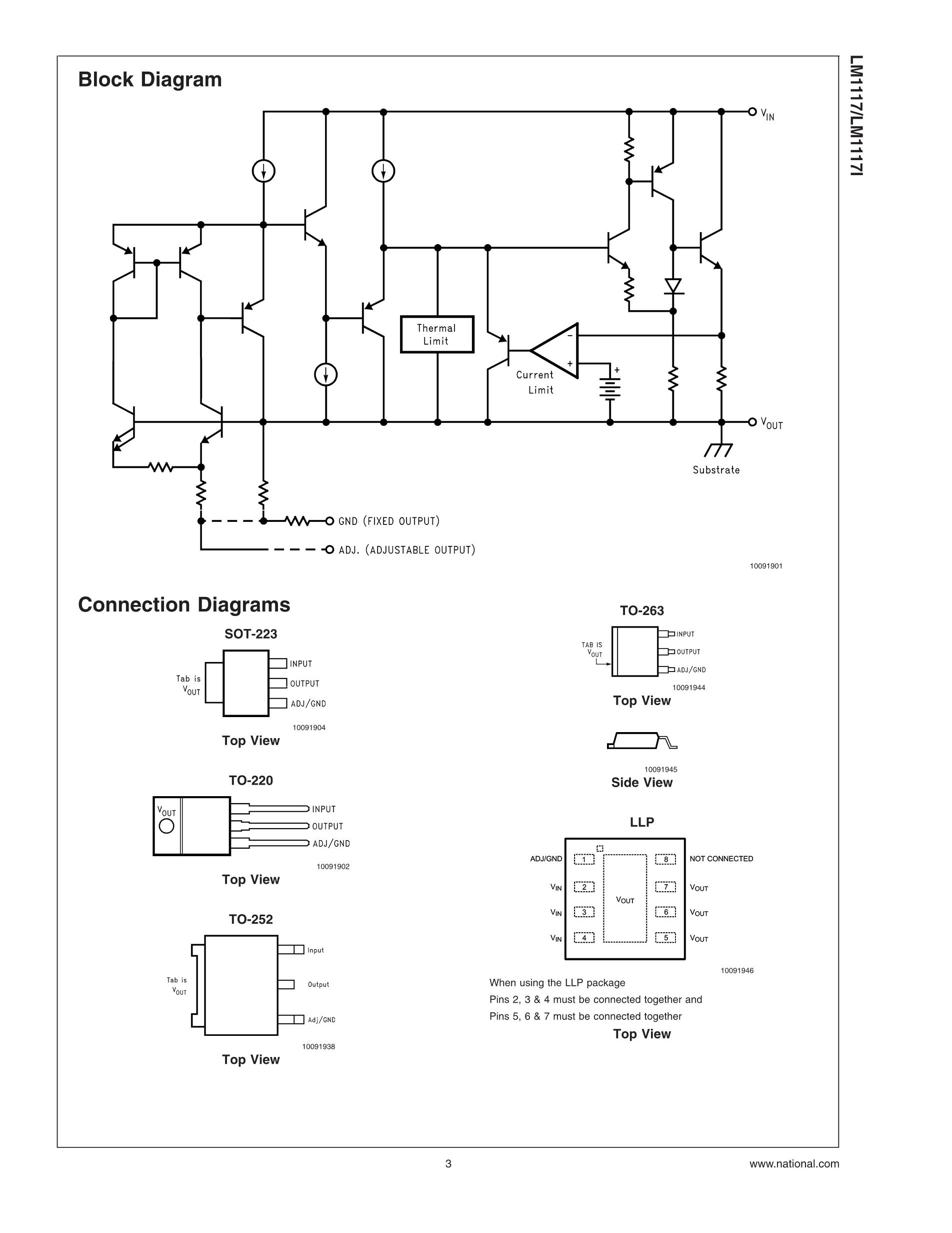 LM118CH/883's pdf picture 3