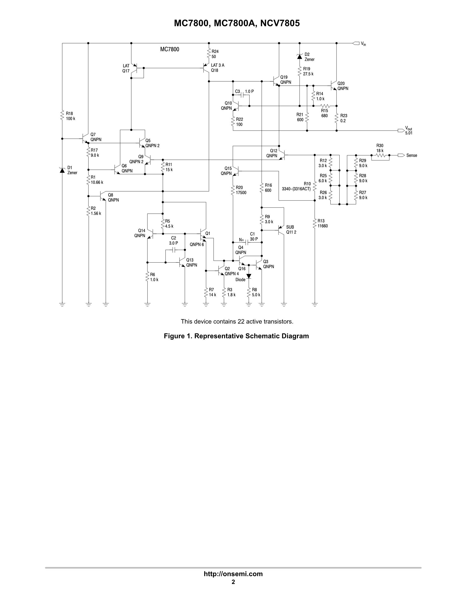 MC78M12CDTRK's pdf picture 2