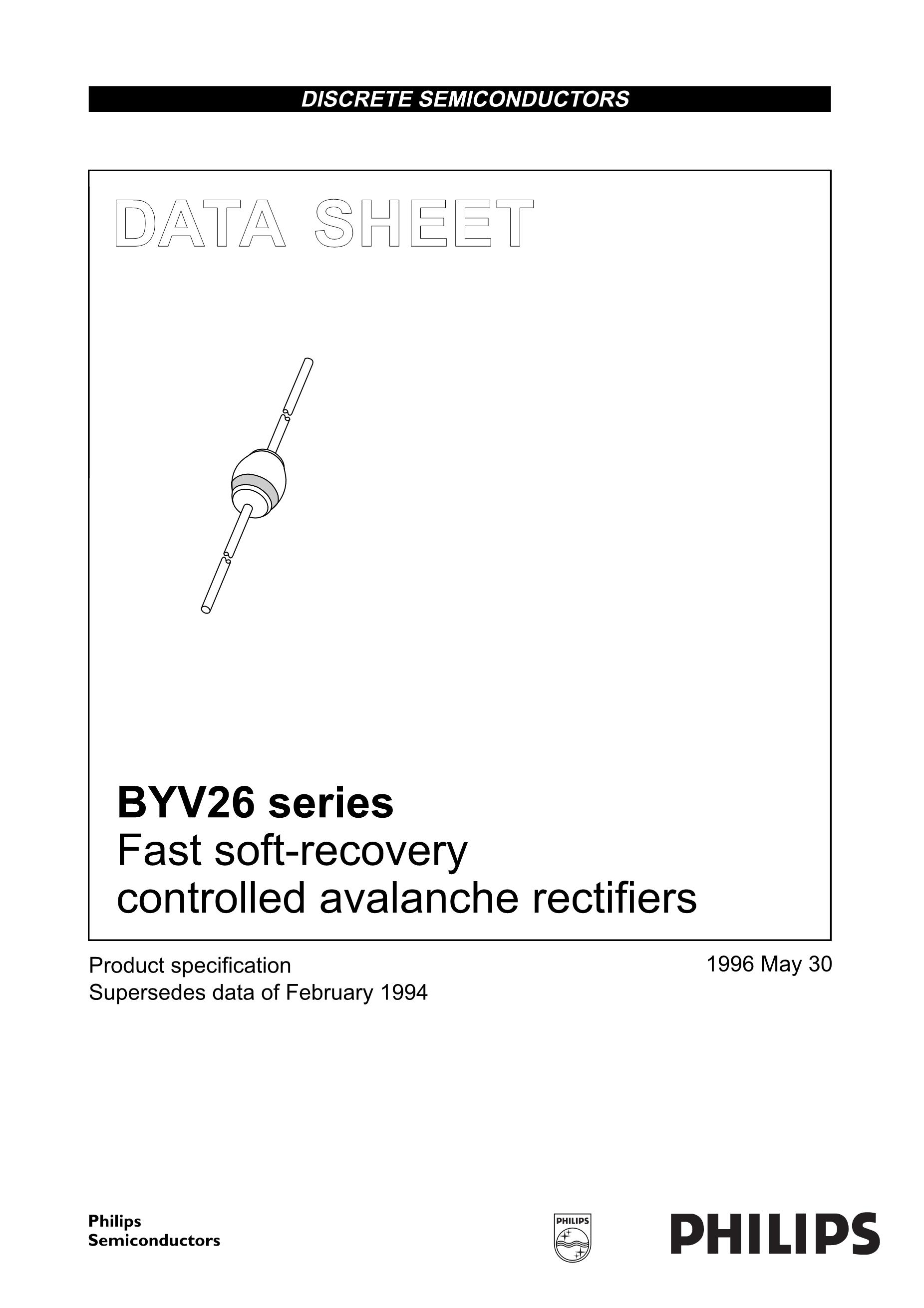 BYV255V200's pdf picture 1