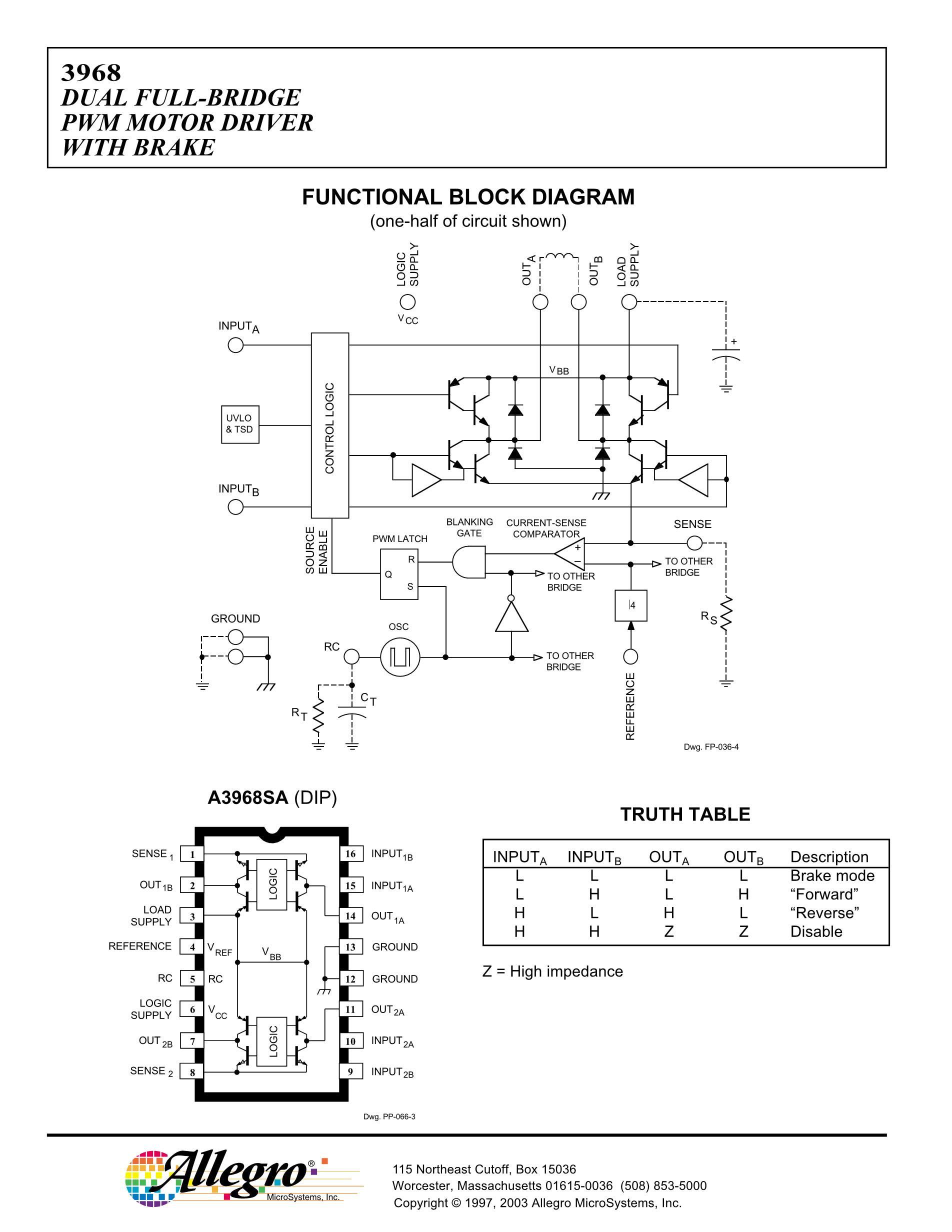 A3966SLB's pdf picture 2