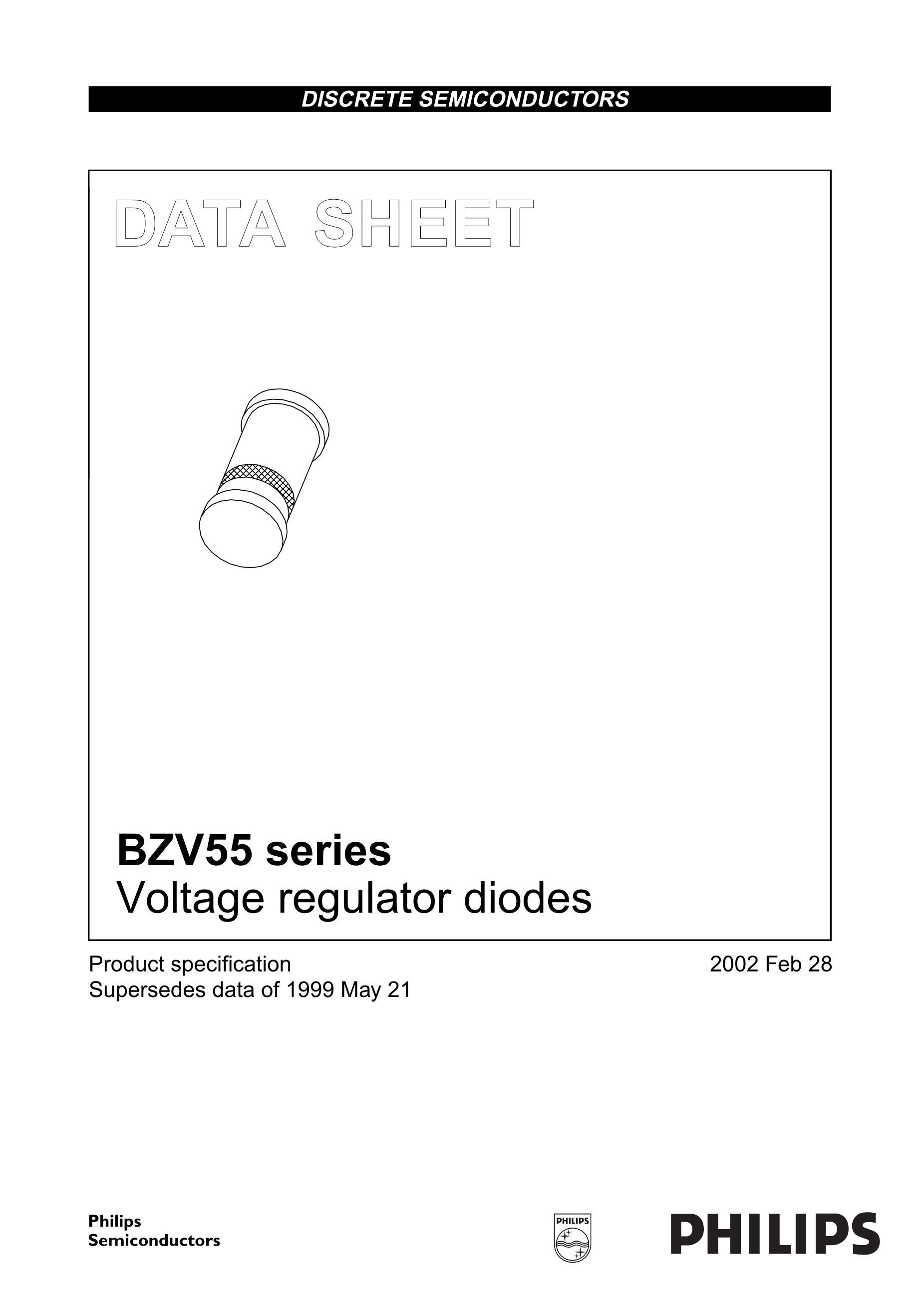 BZV55-C15's pdf picture 1