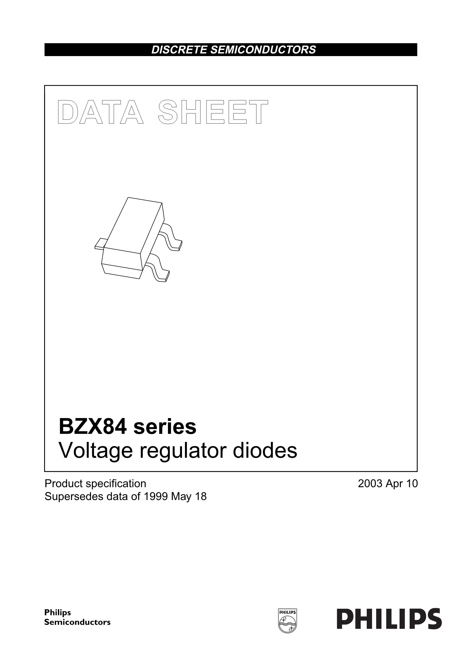 BZX84-C3V6,215's pdf picture 1