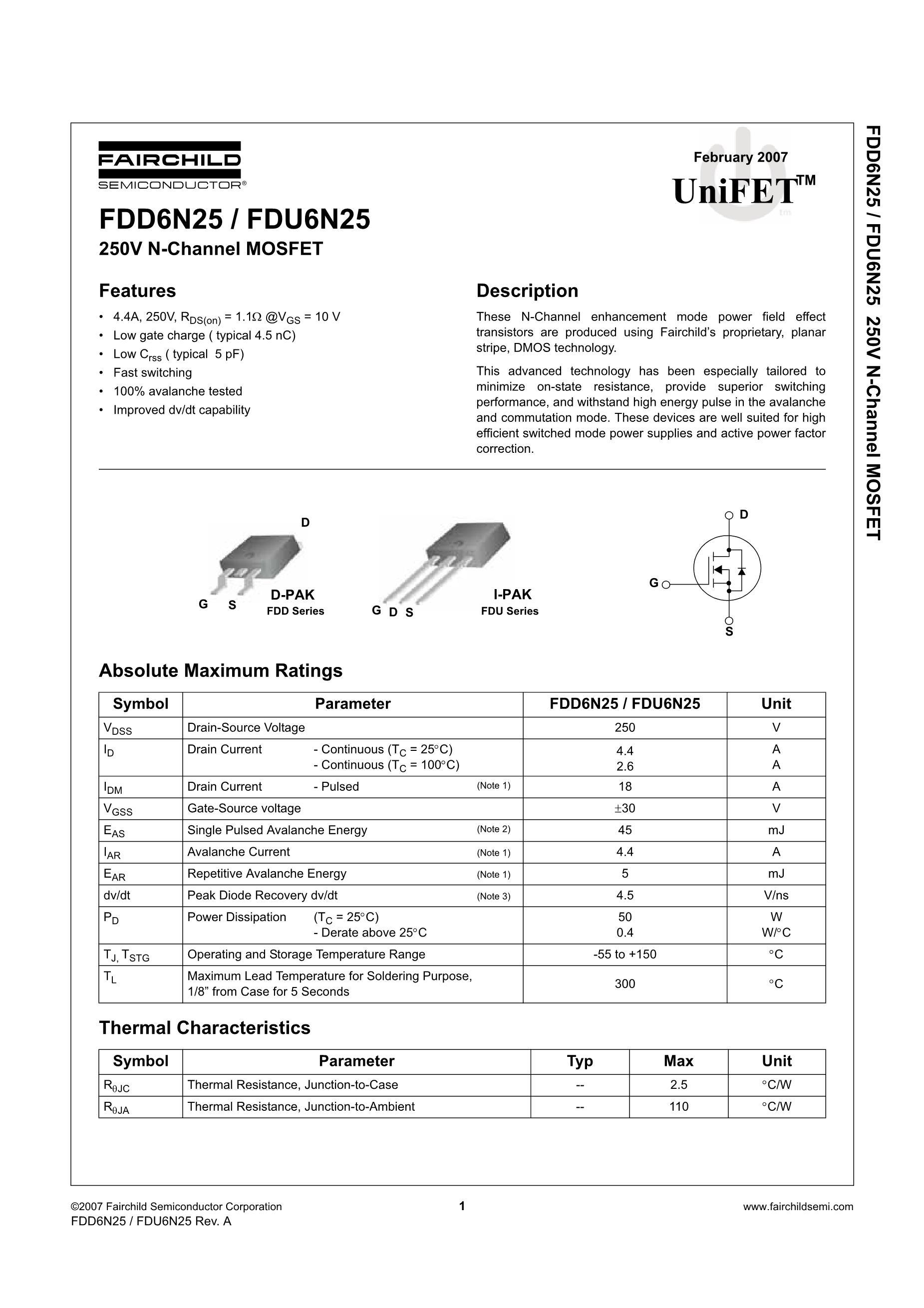FDD6778A's pdf picture 1