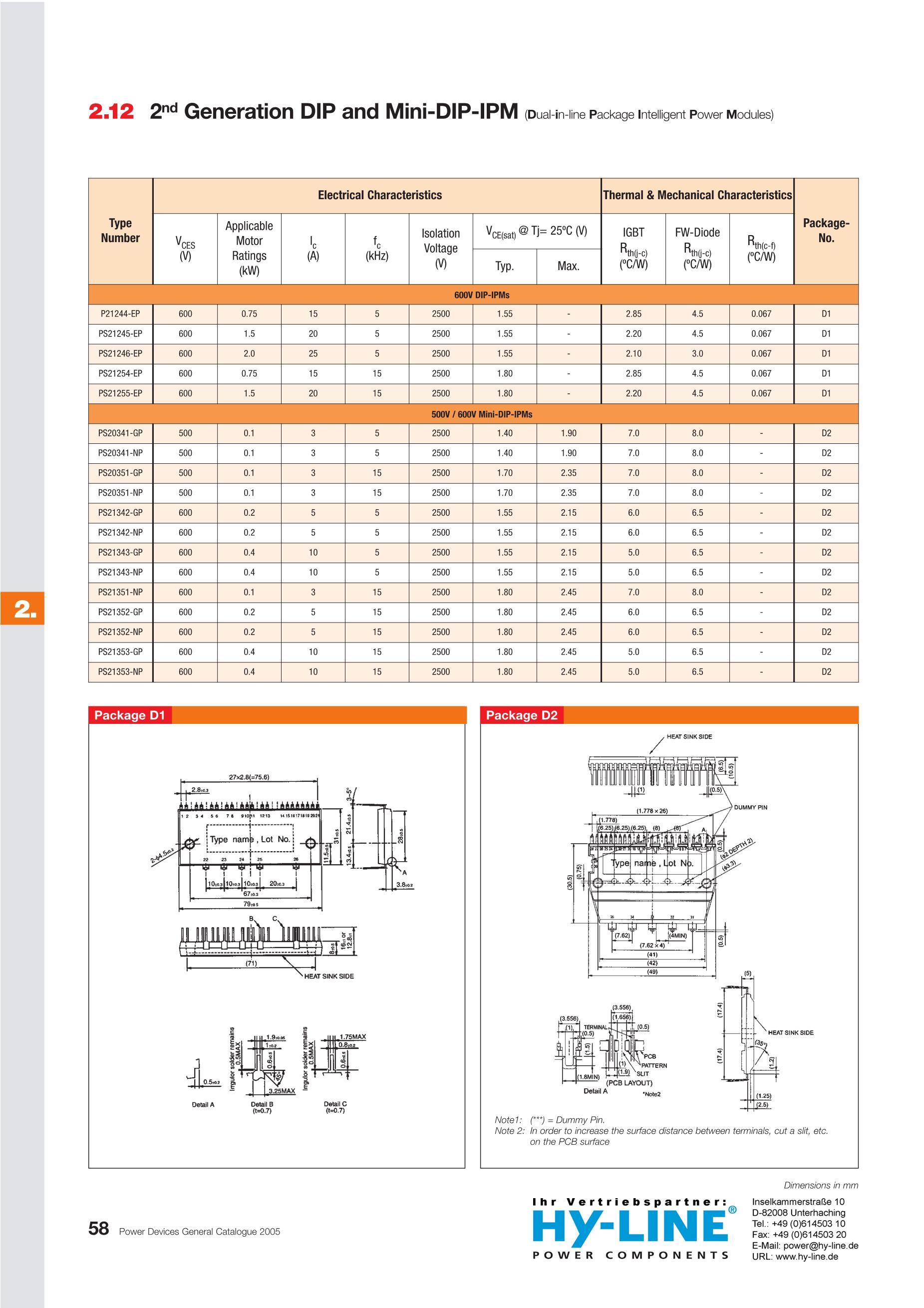 PS21352-C's pdf picture 2