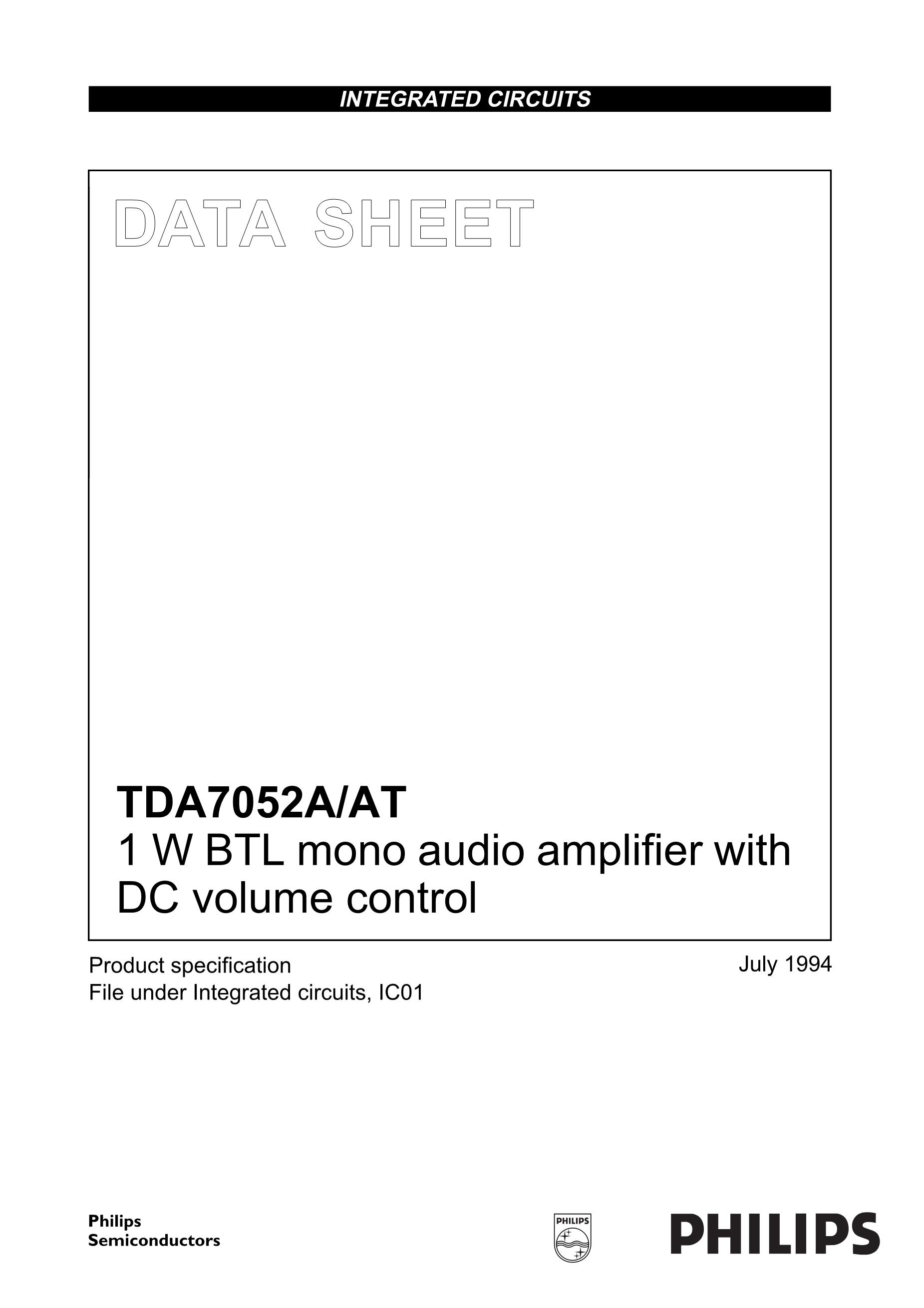 7052L35G's pdf picture 1