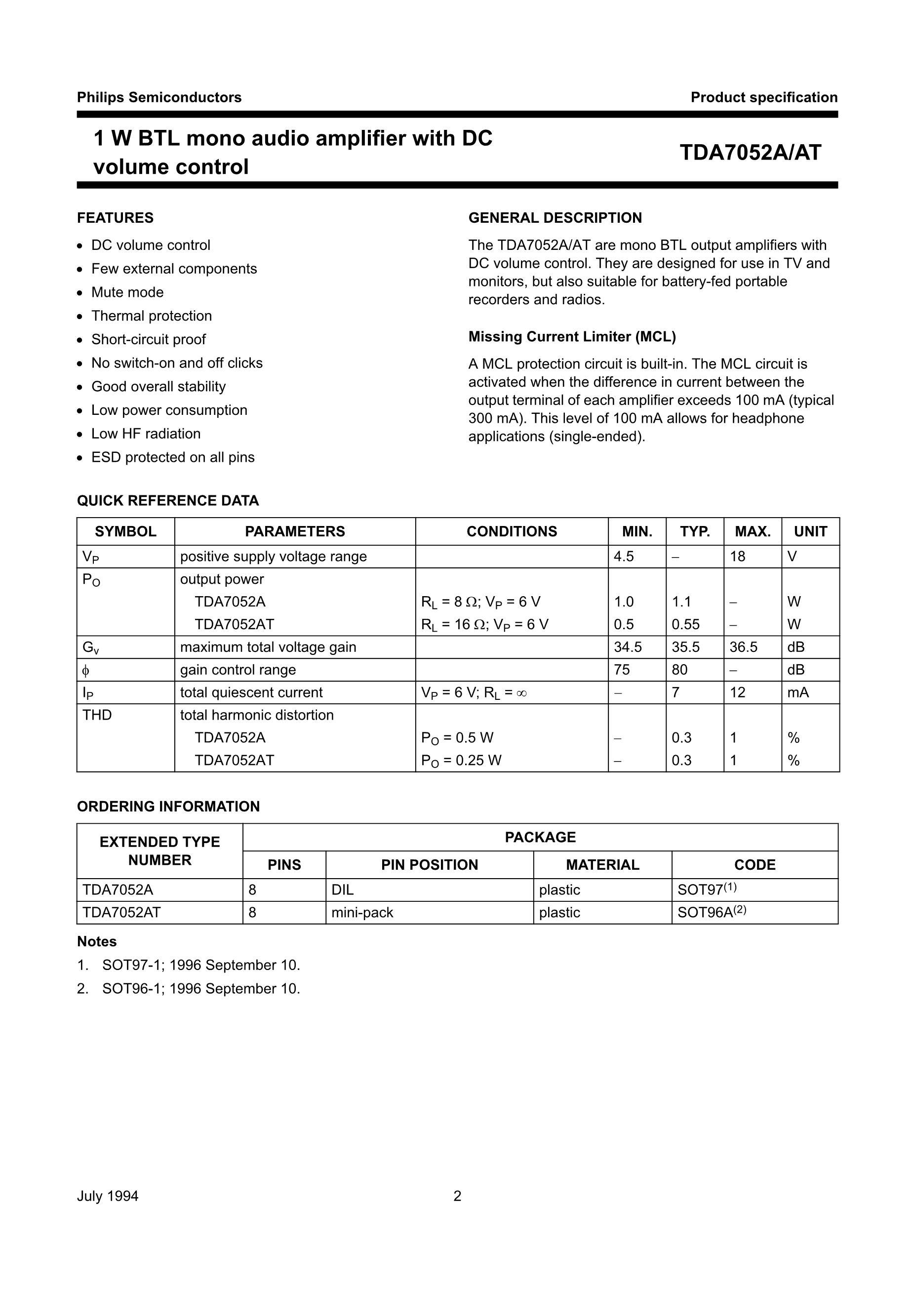 7052L35G's pdf picture 2