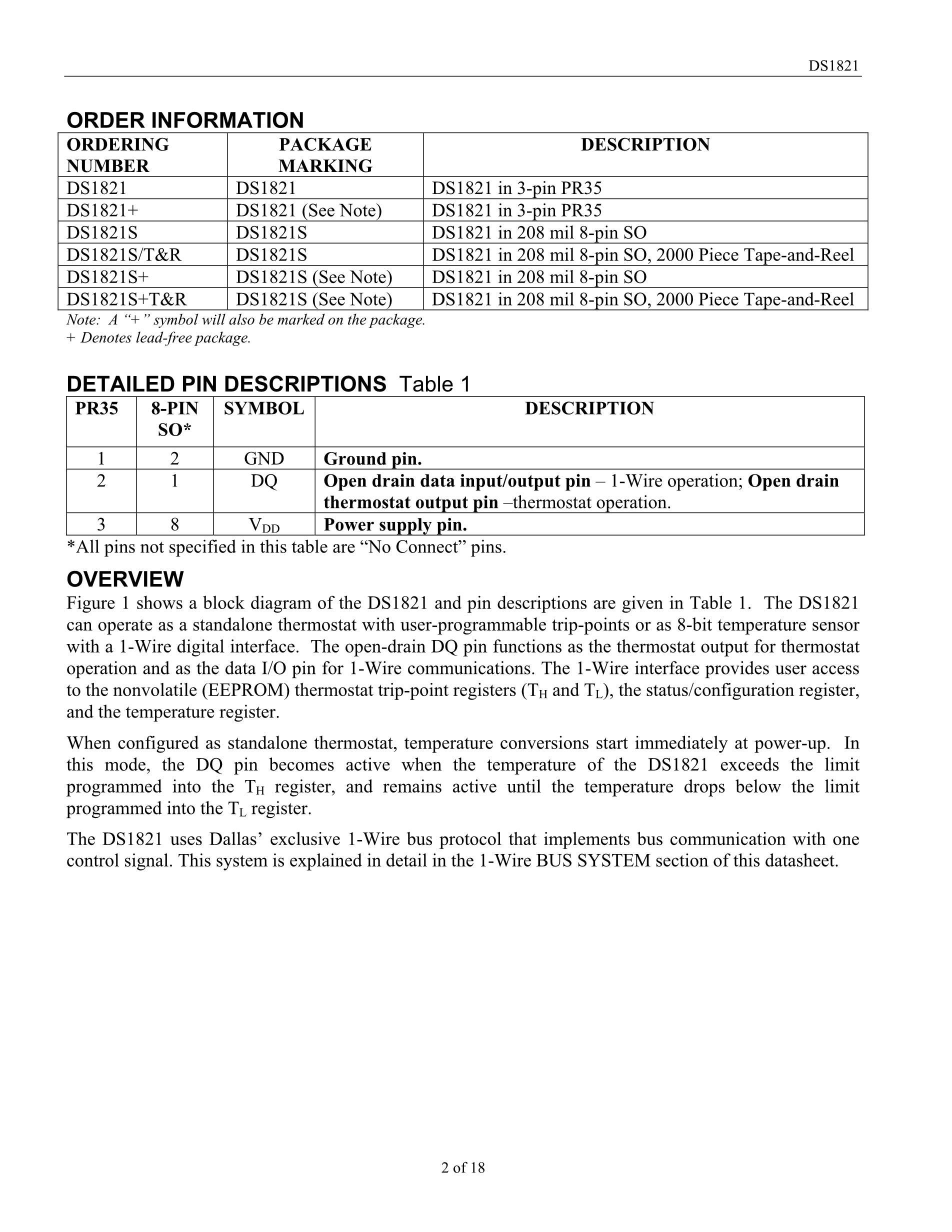 DS1821's pdf picture 2