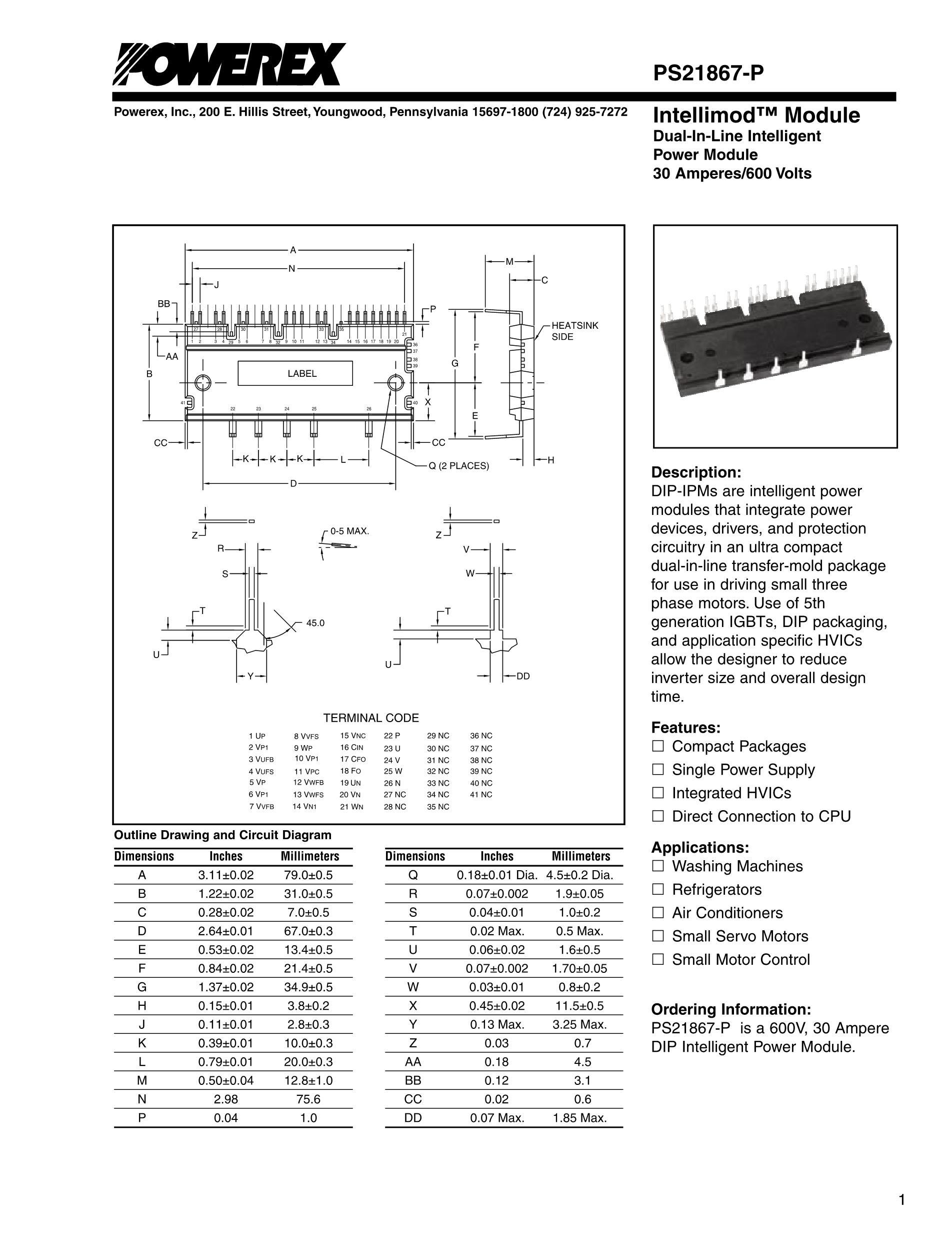 PS21867-P's pdf picture 1