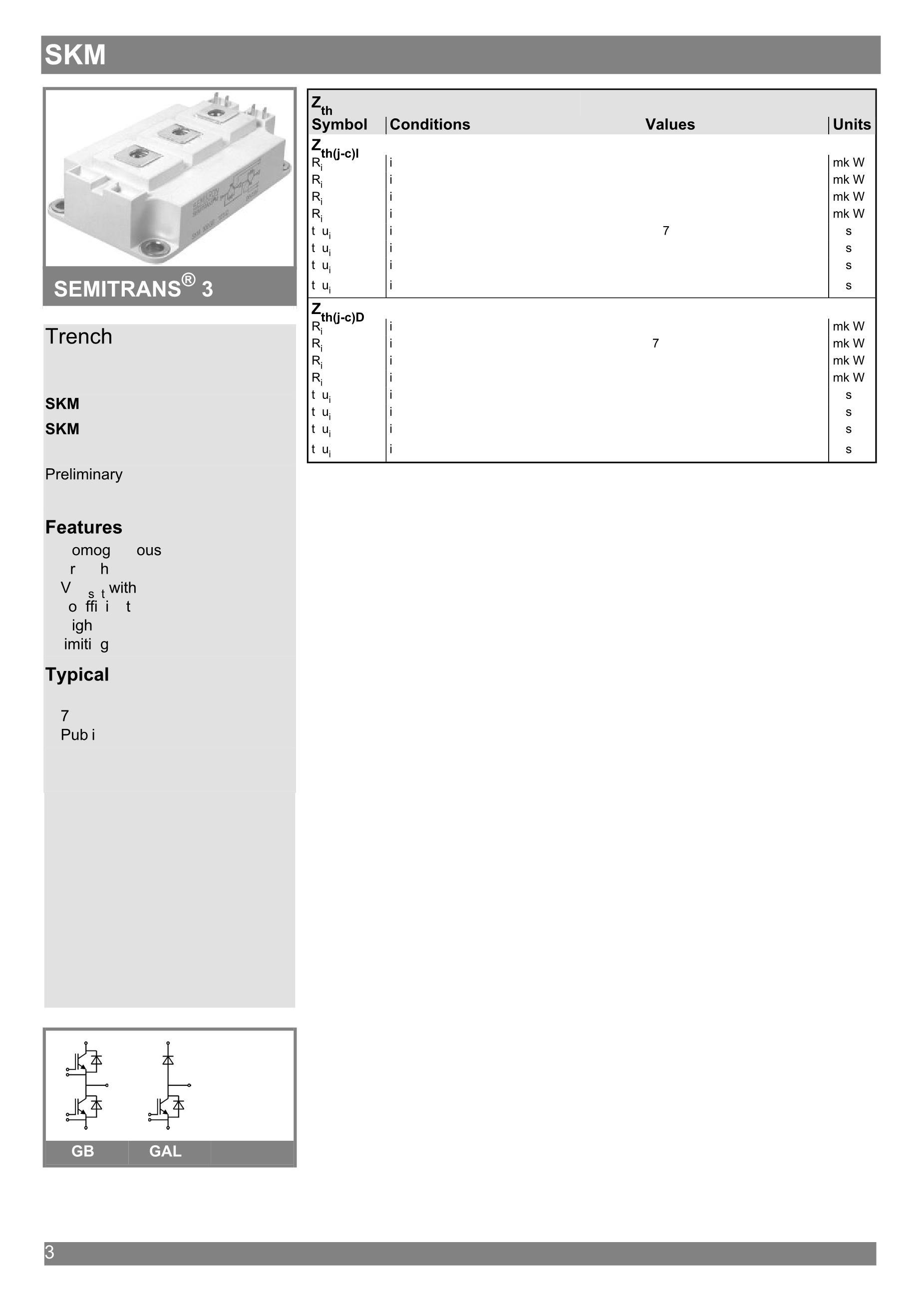 SKM200GBD123D1S's pdf picture 3