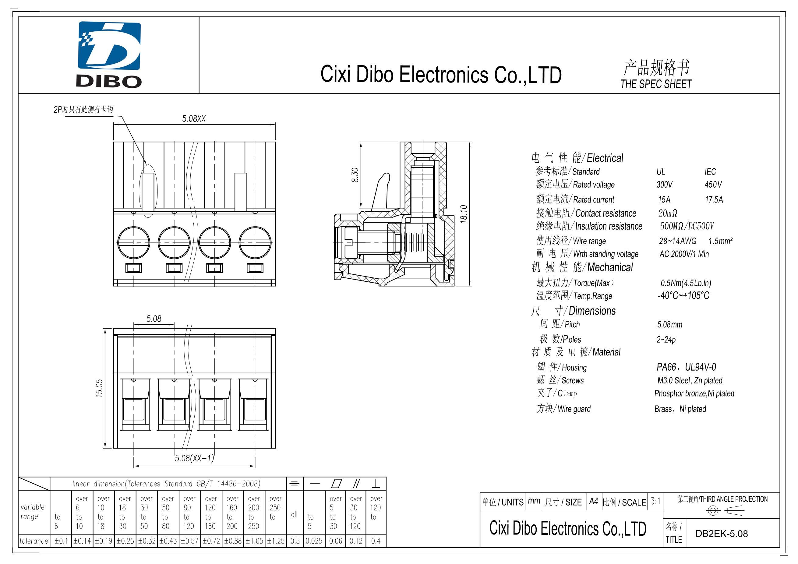 (20Pcs)SMBJ22A LX's pdf picture 1