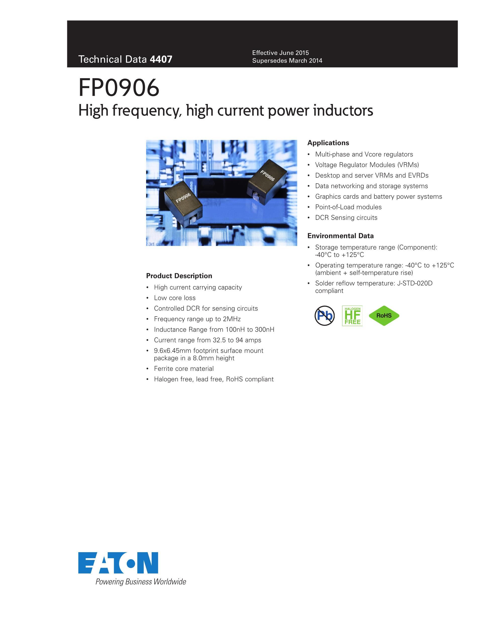 FP-1002SP's pdf picture 1