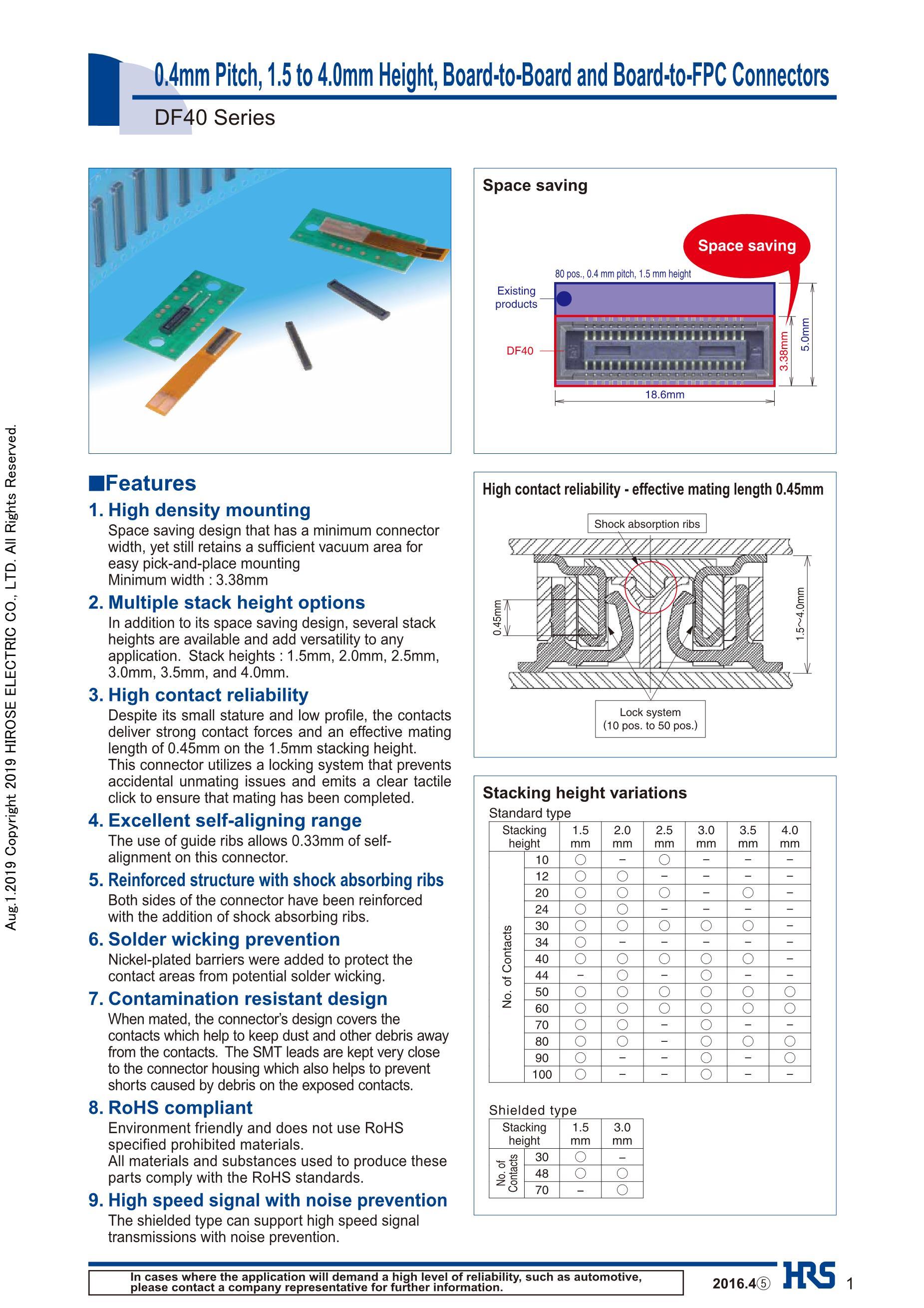 40-0411-001's pdf picture 1