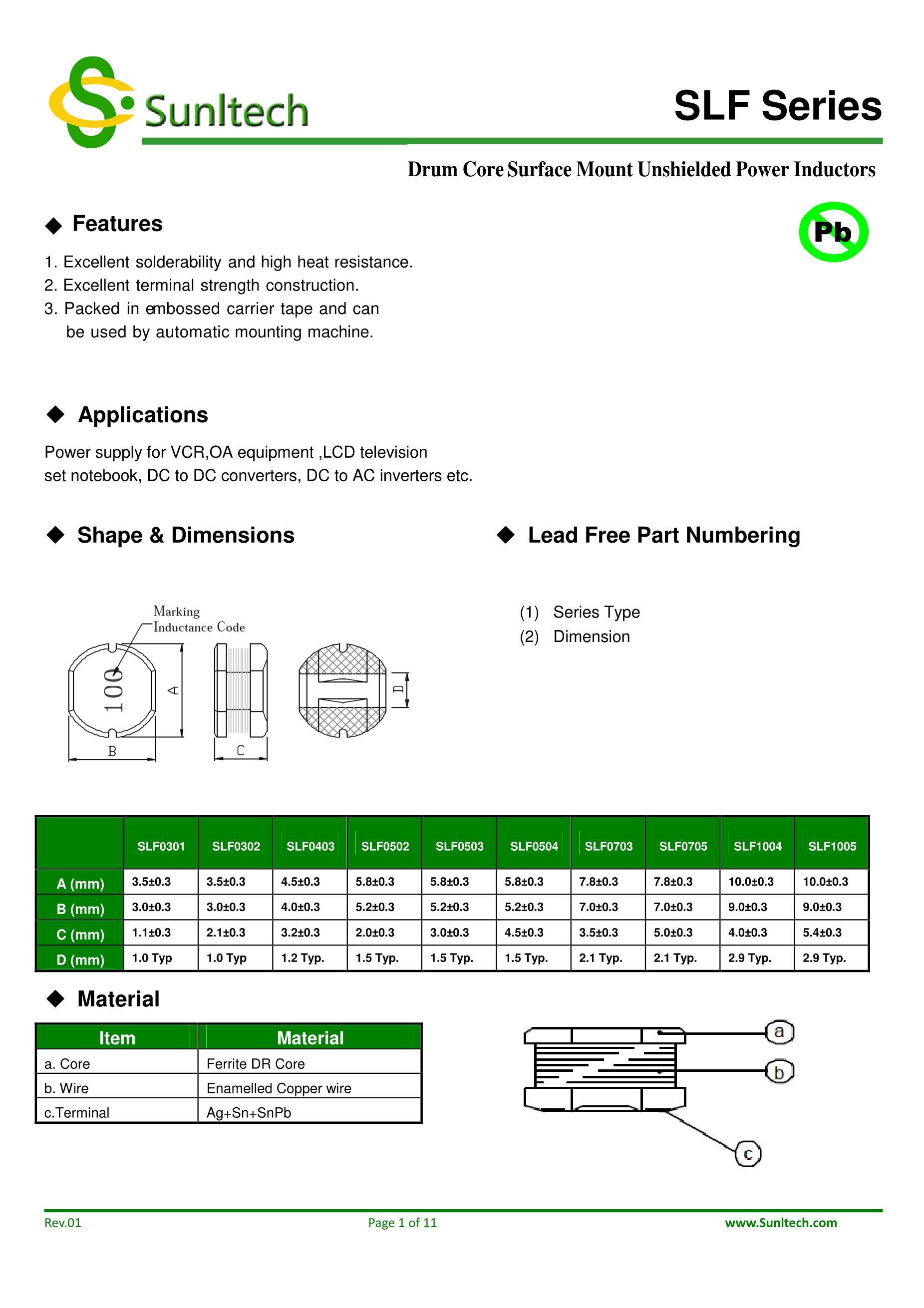 MTT-160-10-52's pdf picture 1