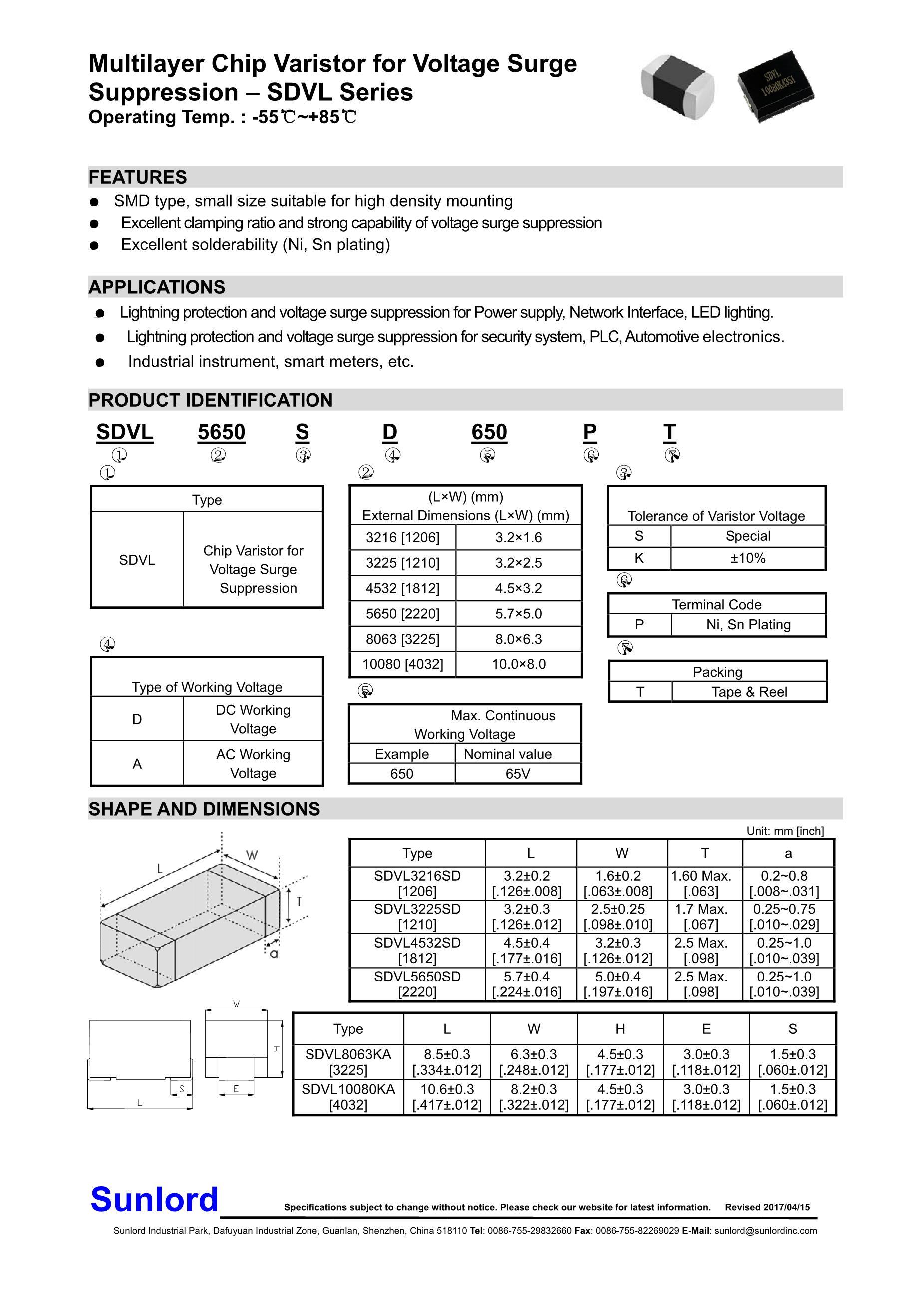5650-270J's pdf picture 1