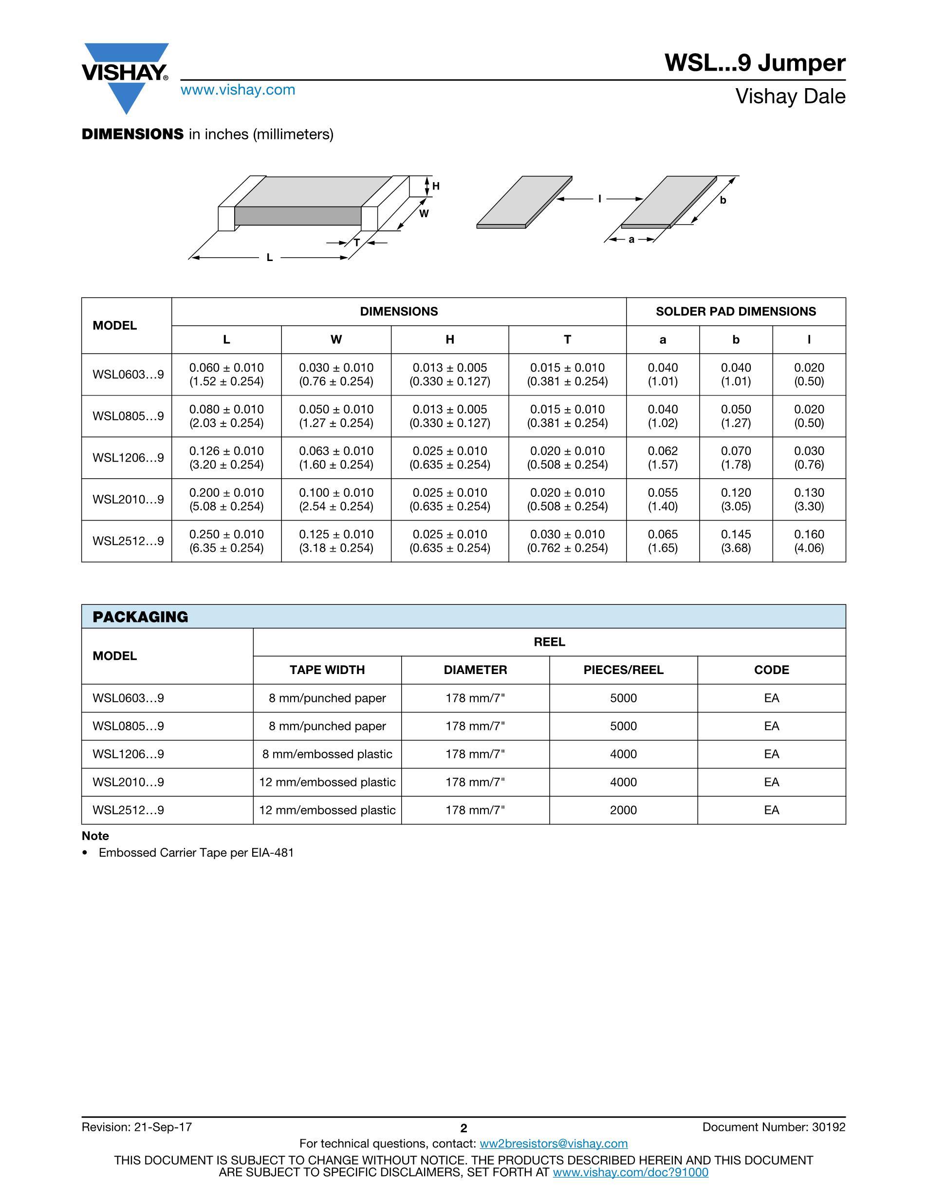Vishay Intertech BYG23M-E3/TR's pdf picture 2