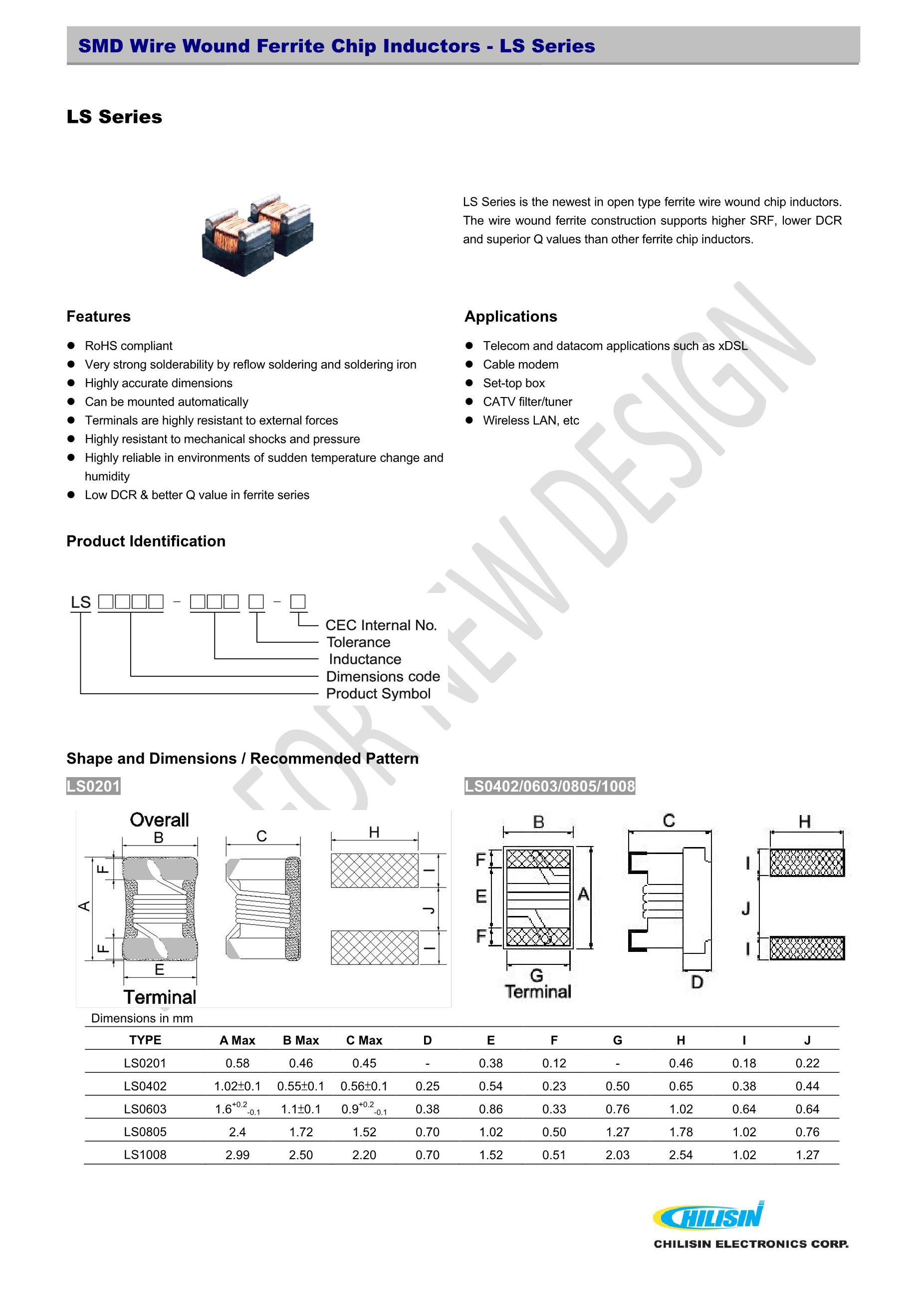 LS-SP190HY34-5's pdf picture 2