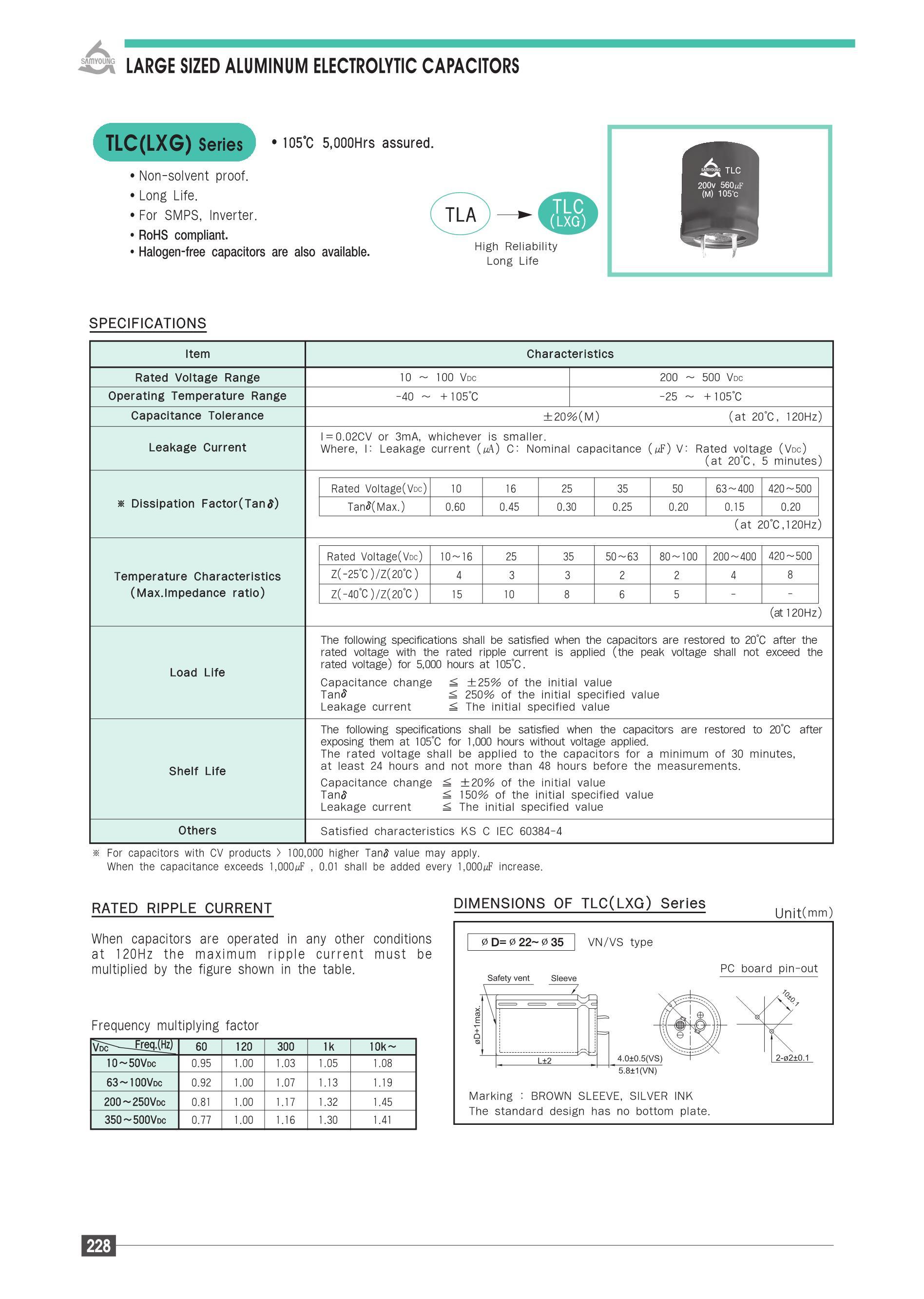 VS-40CPQ100PBF's pdf picture 1