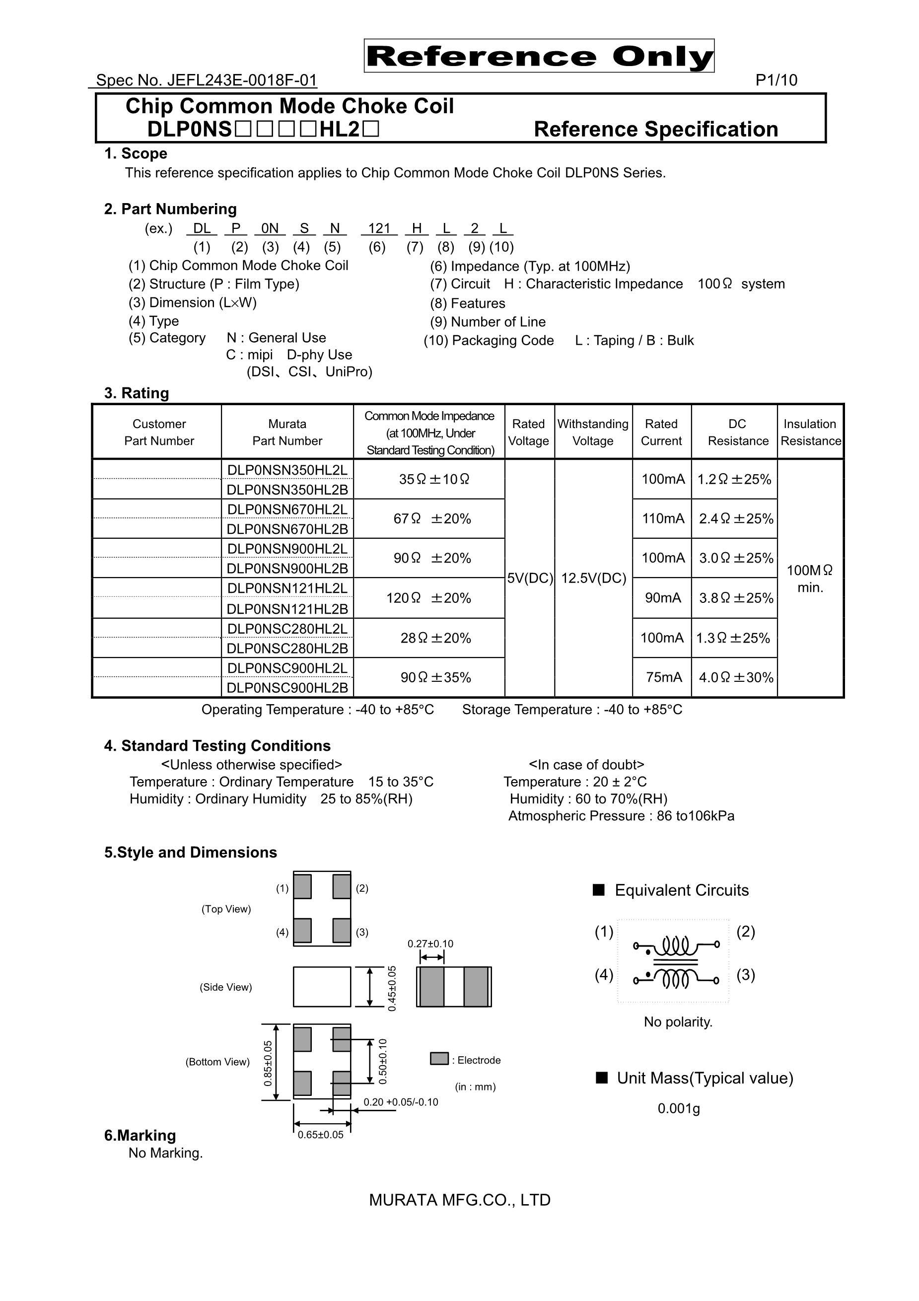 DLP-2232H-SF's pdf picture 1