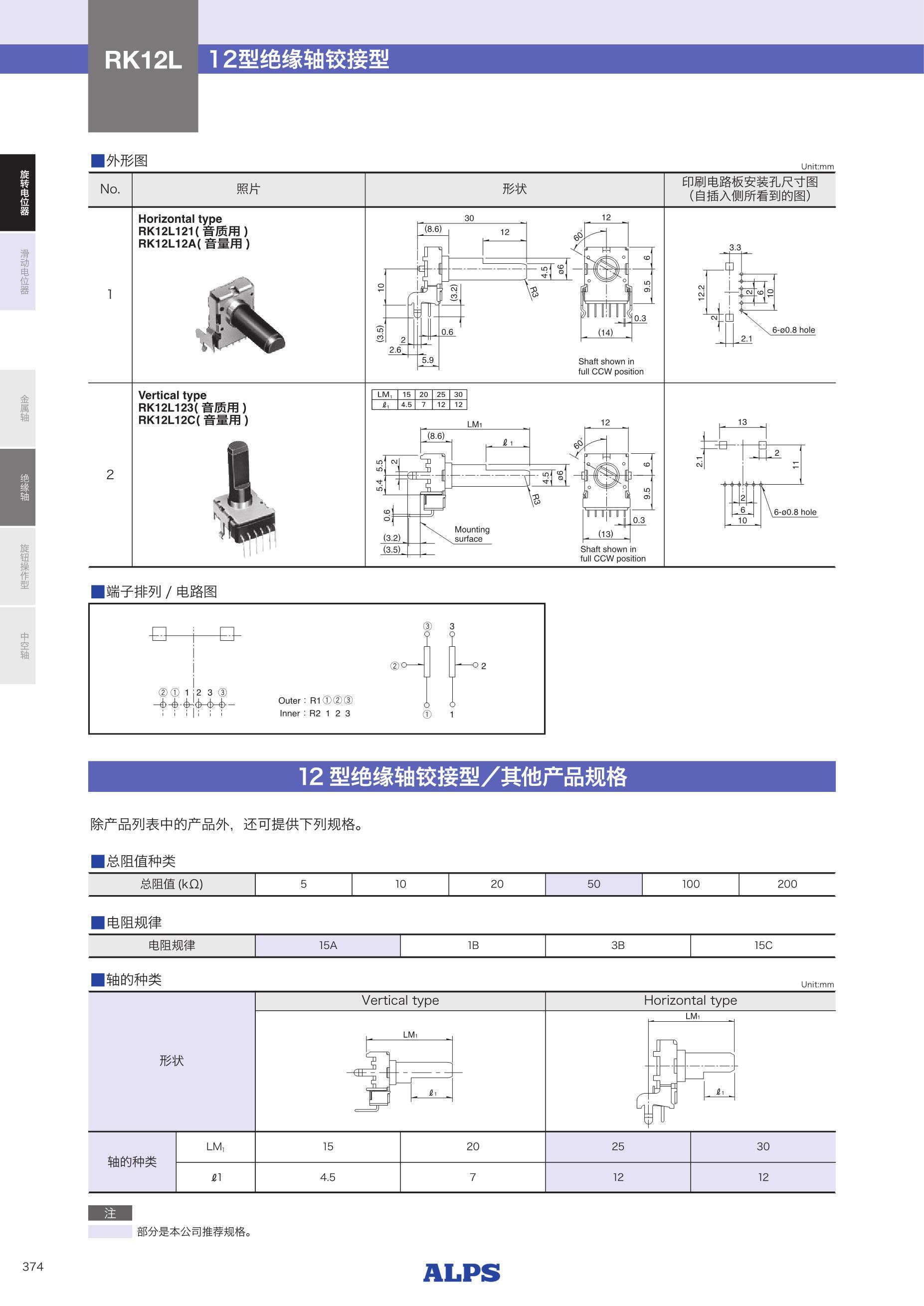 ALPSTB6025's pdf picture 2