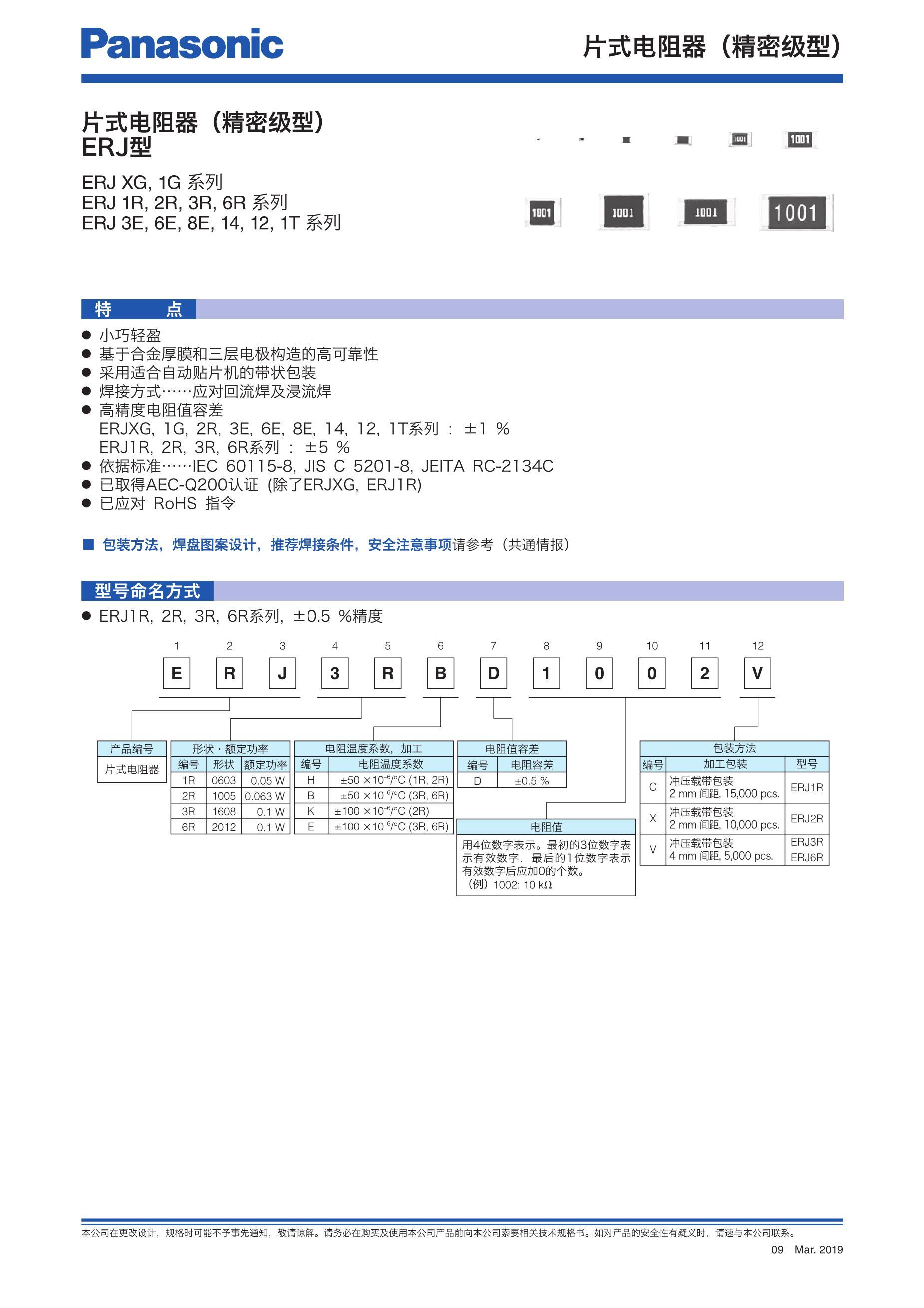 ERJ2RKF3903X's pdf picture 1