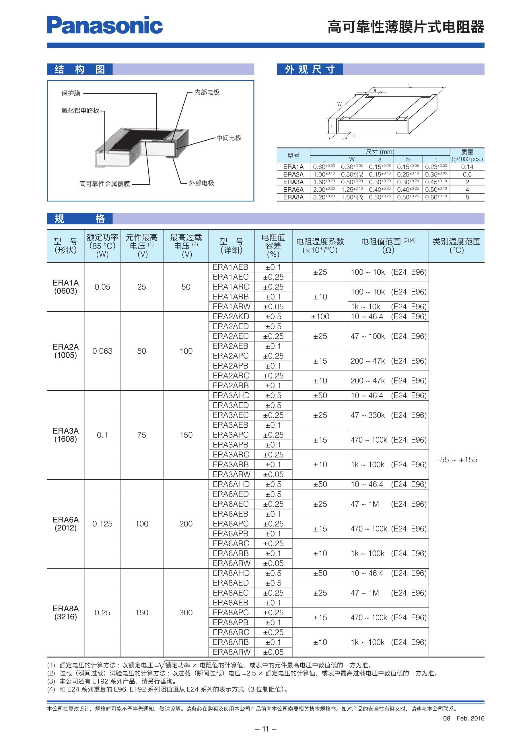 ERA3AEB224V's pdf picture 2