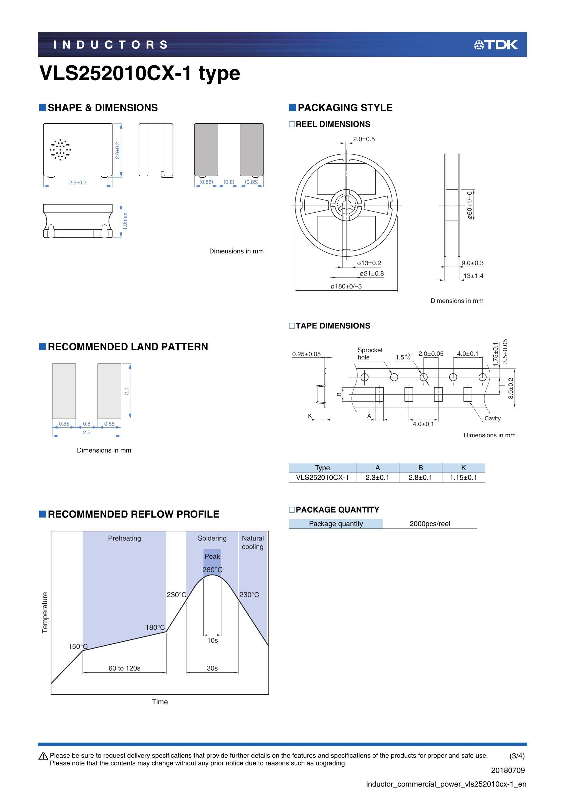 CX-101F 16MHZ's pdf picture 3