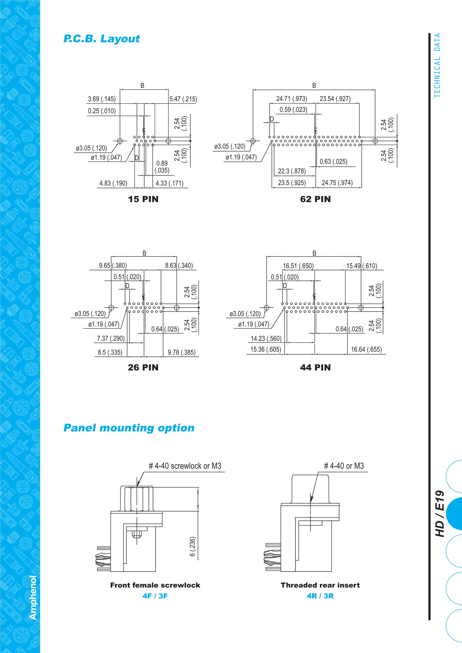 4 channel 5V relay module relay control panel relay expansion panel's pdf picture 2