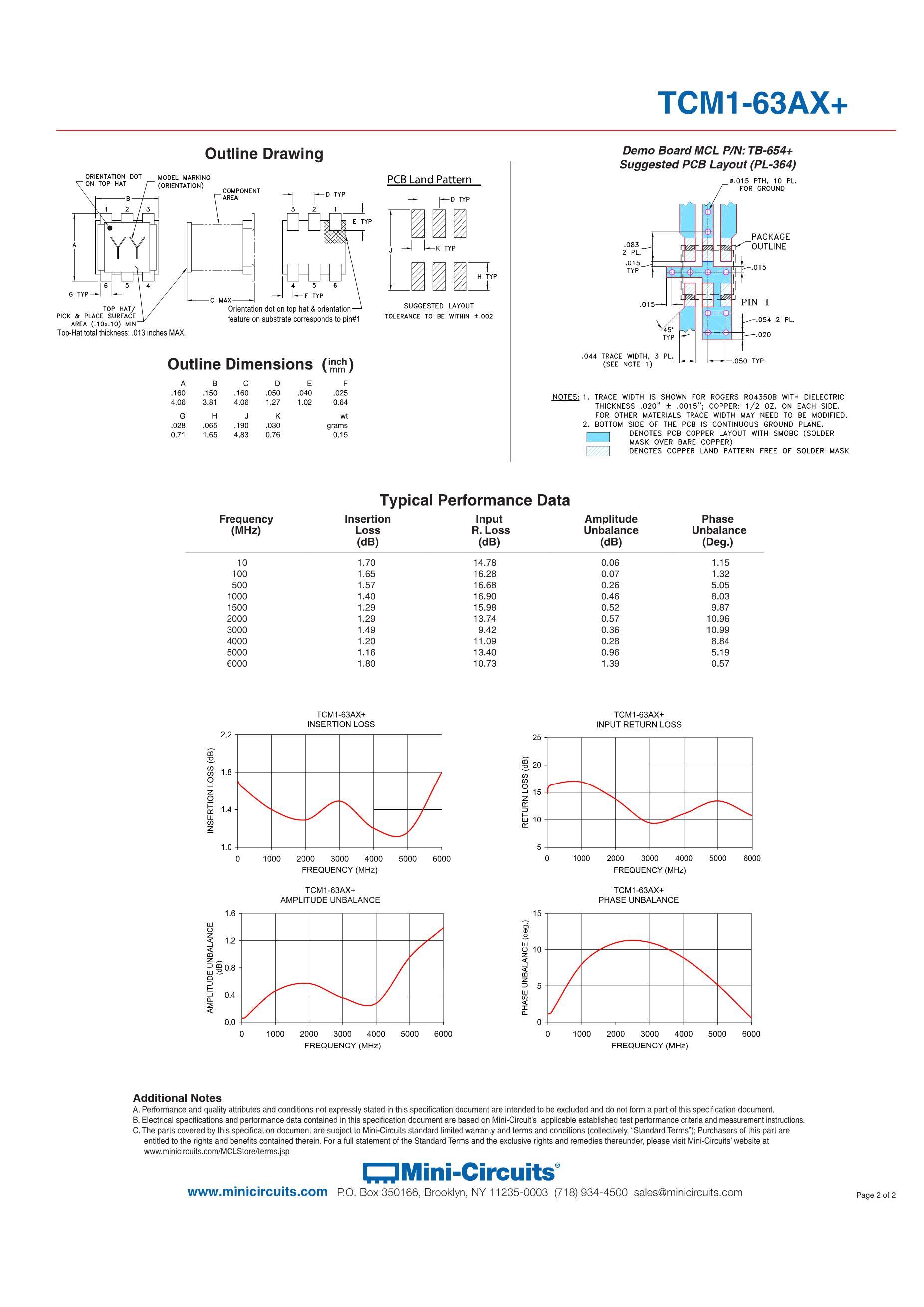 TCM129C13ADWR's pdf picture 2