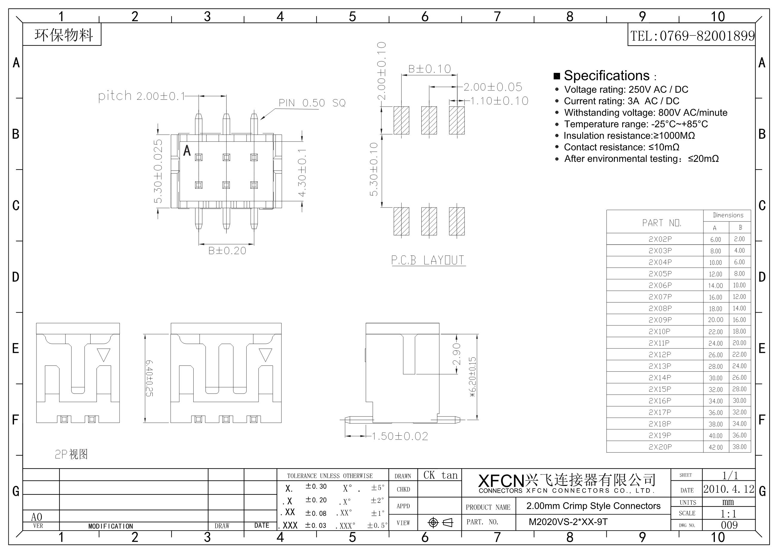 VS-301CNQ040PBF's pdf picture 1