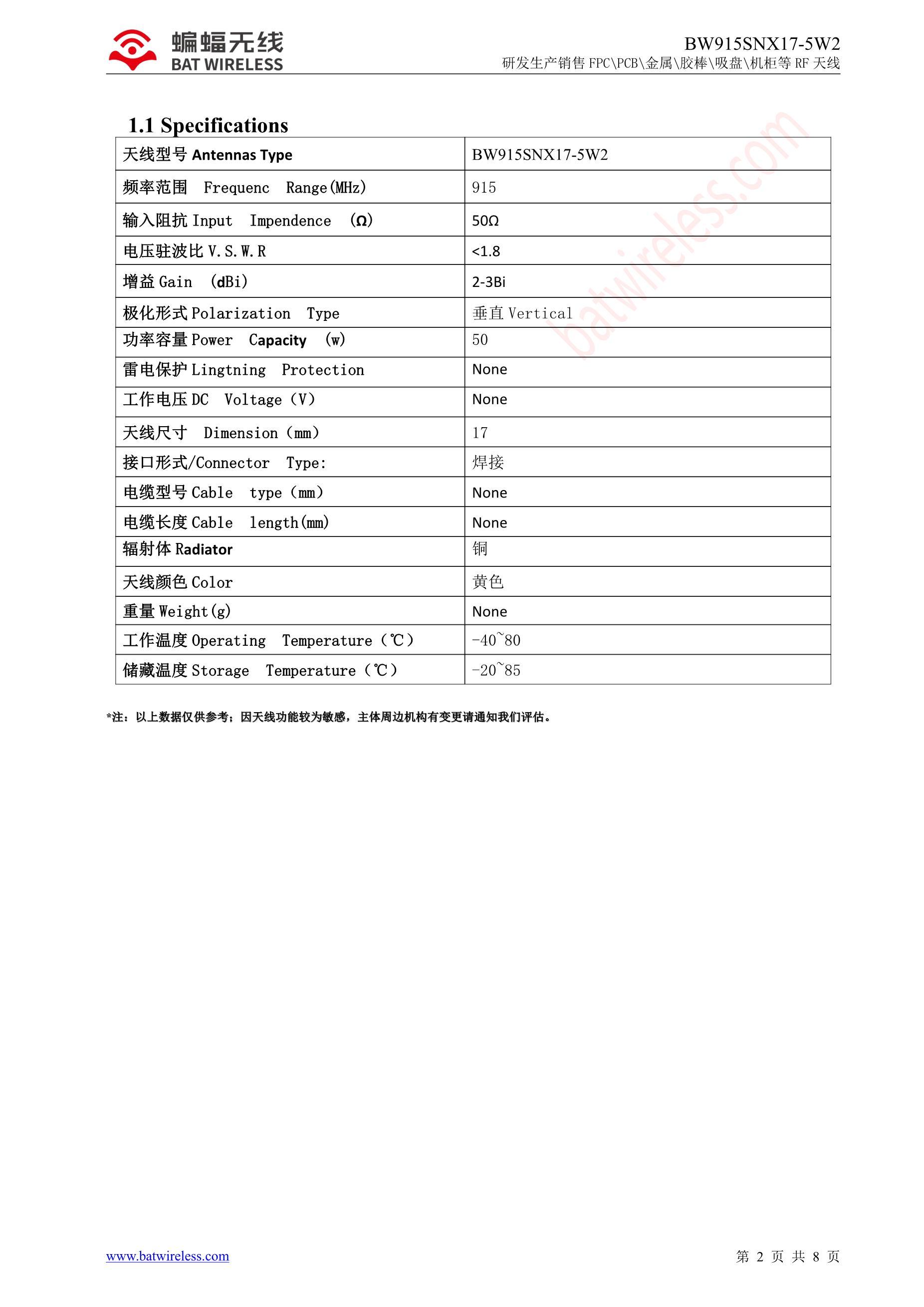 5W2.2KΩJ's pdf picture 2