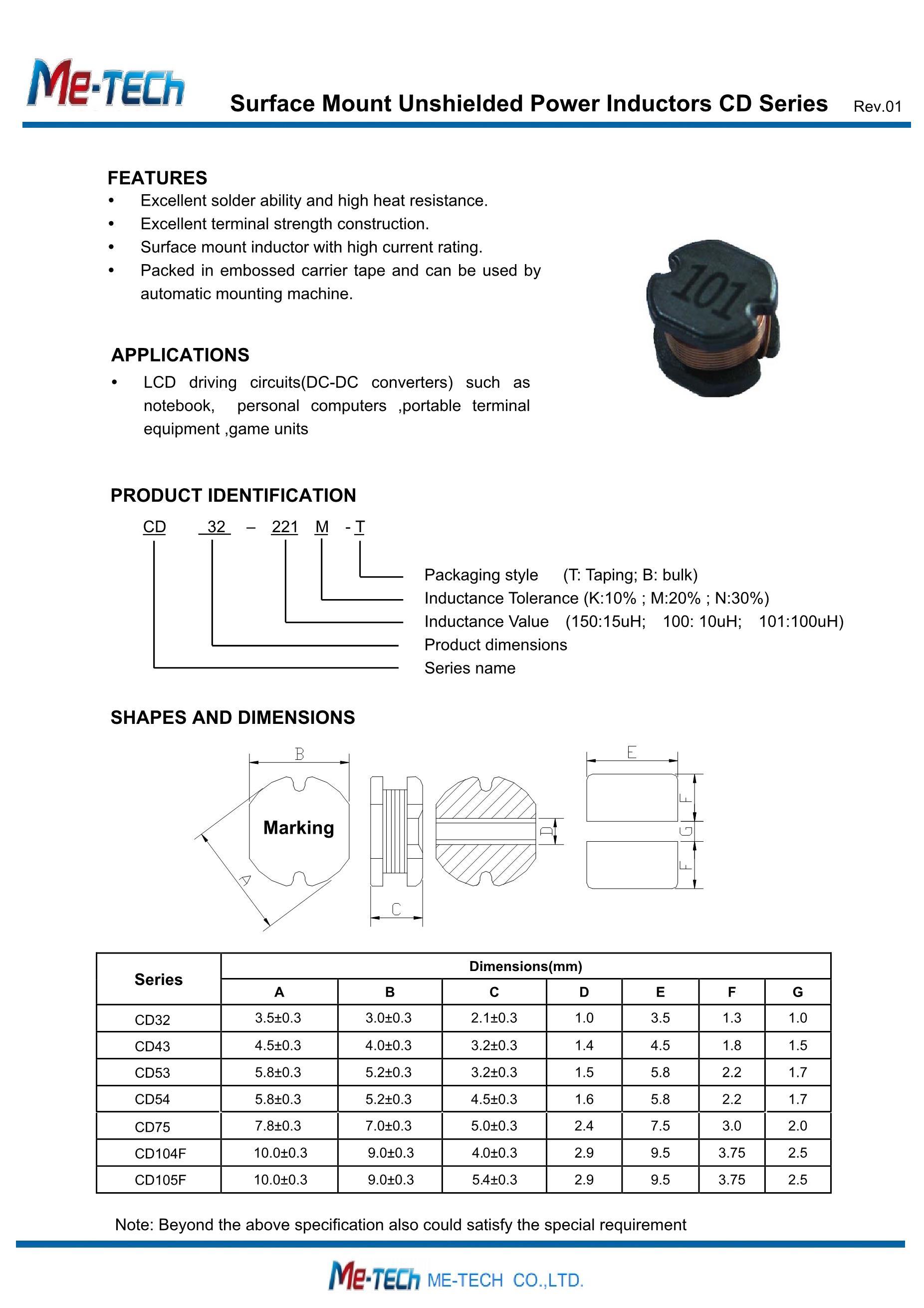 CD54HC574F3A's pdf picture 1