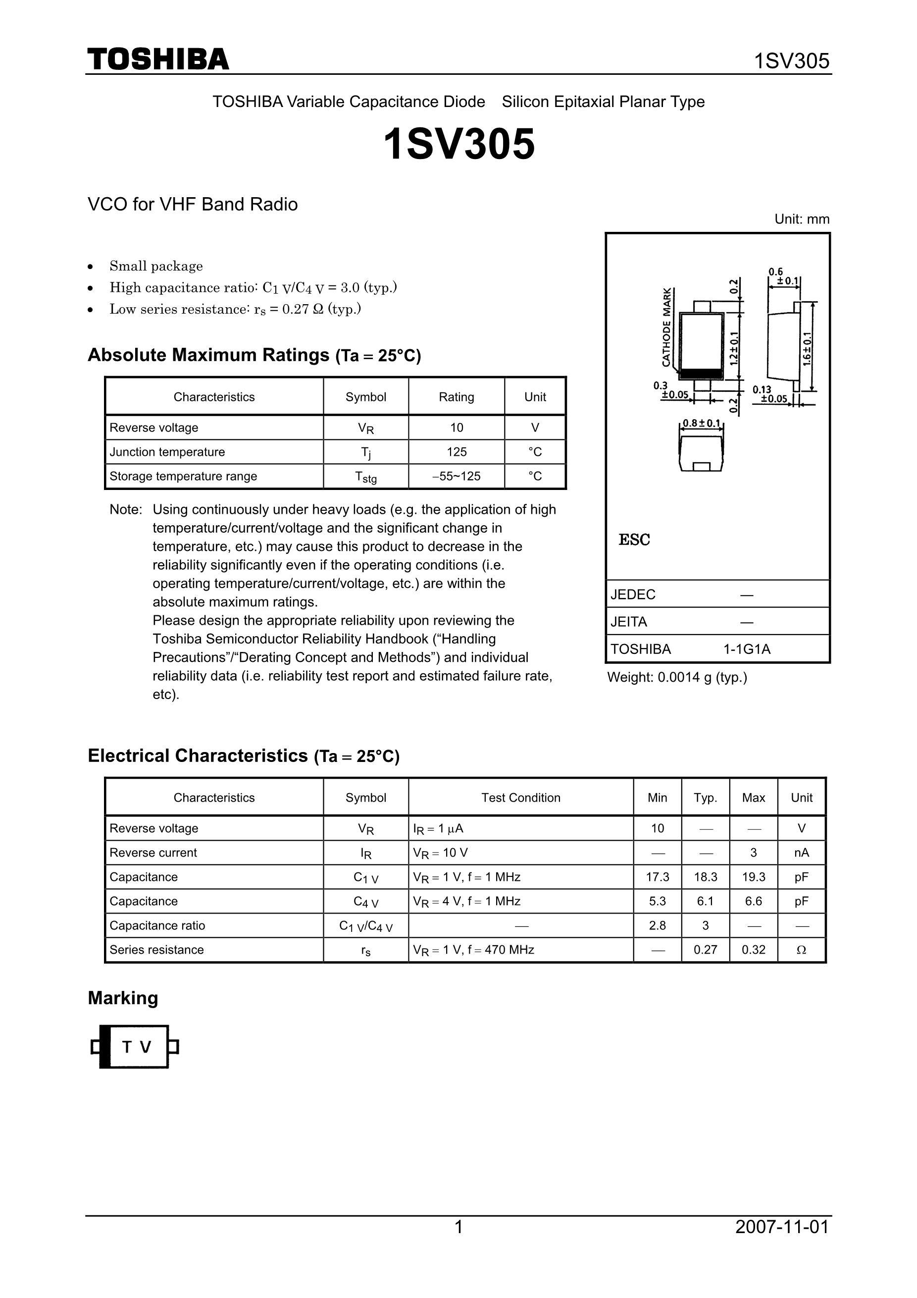 1SV304's pdf picture 1