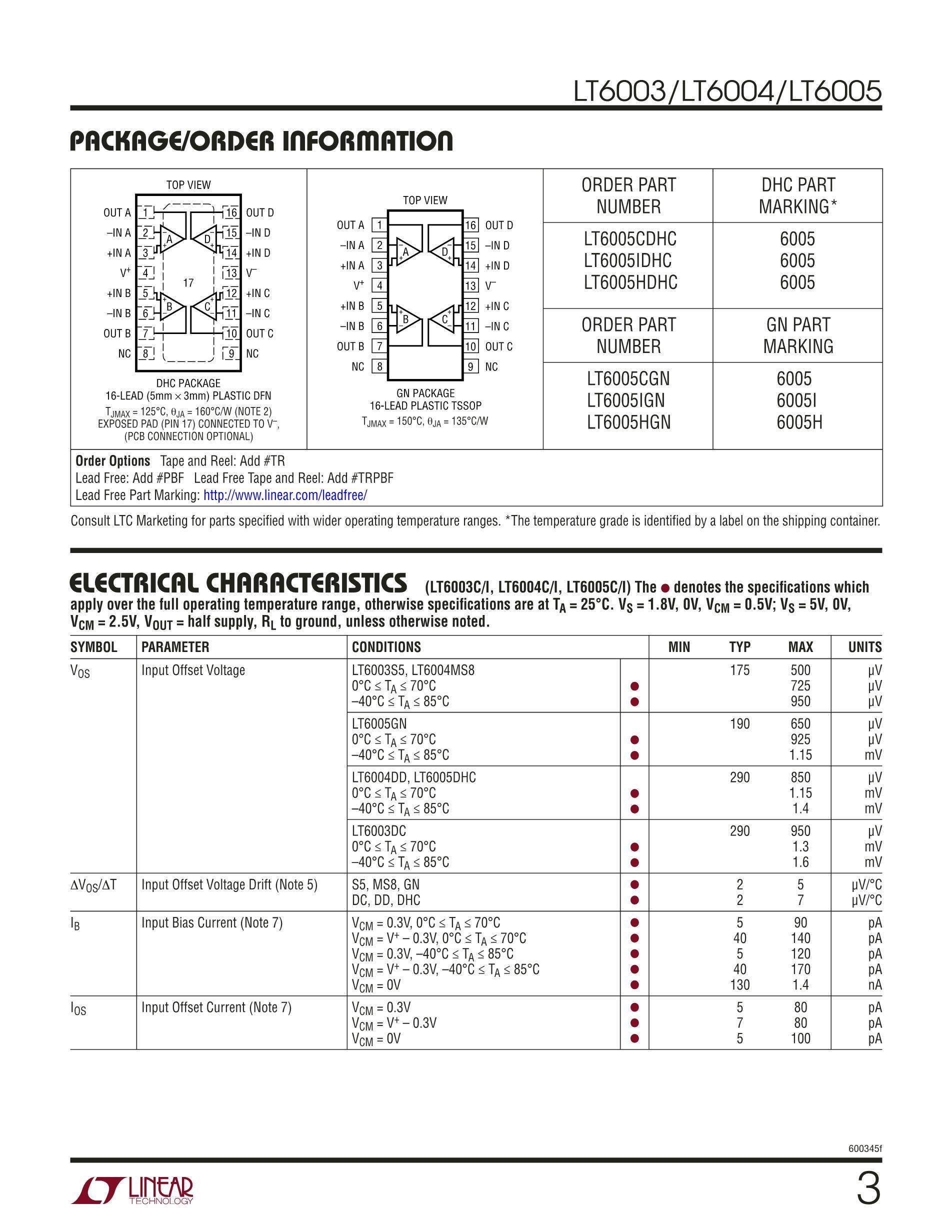 LT6002CDHC's pdf picture 3