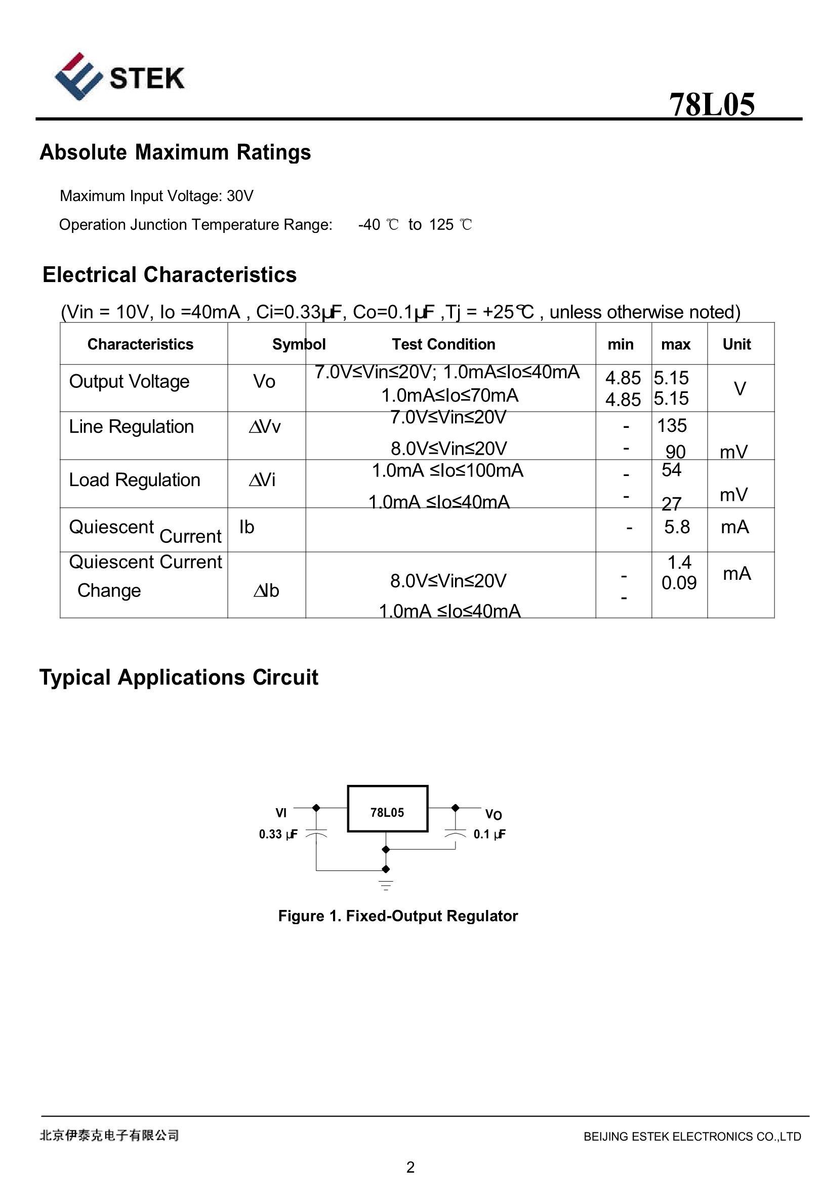 78L05-B's pdf picture 2