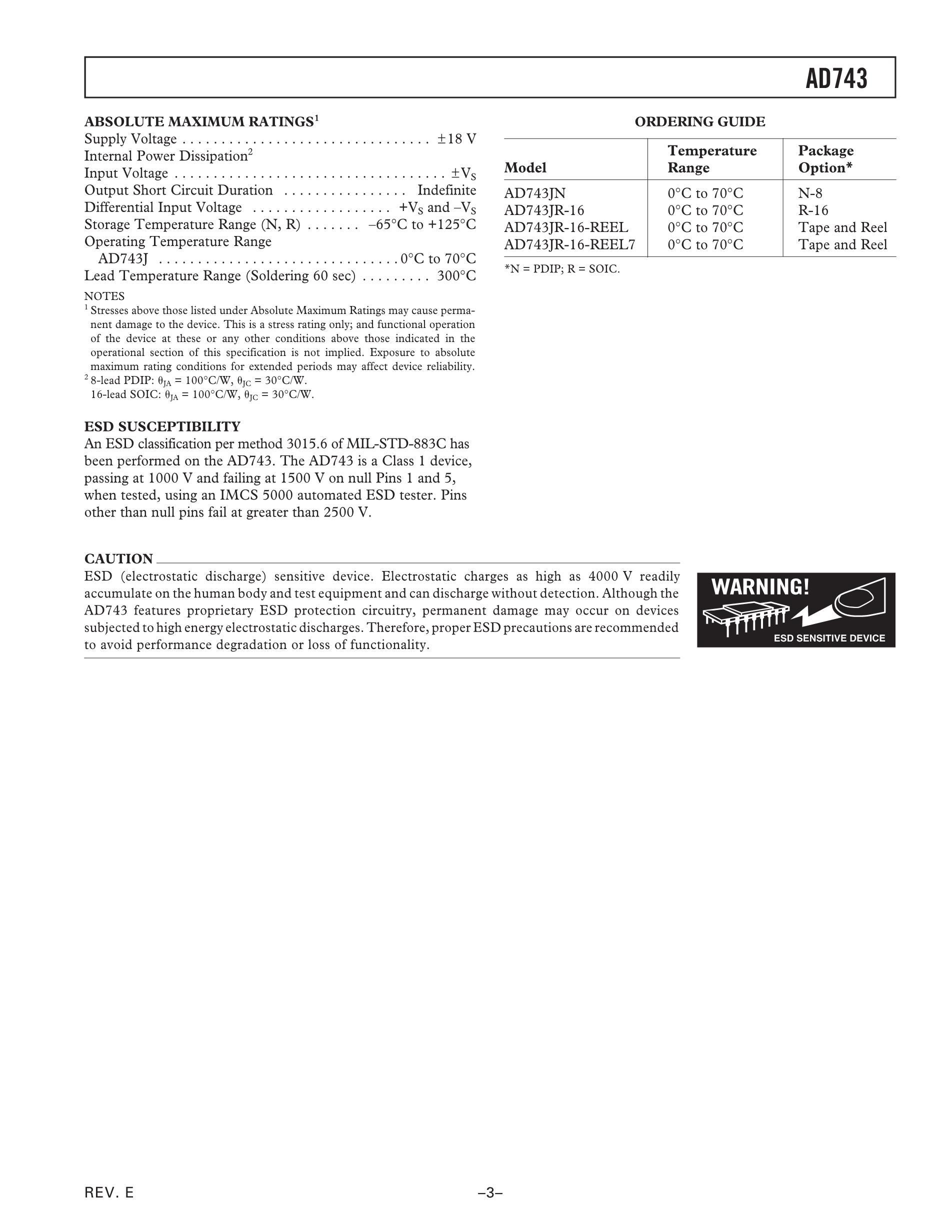 AD743's pdf picture 3
