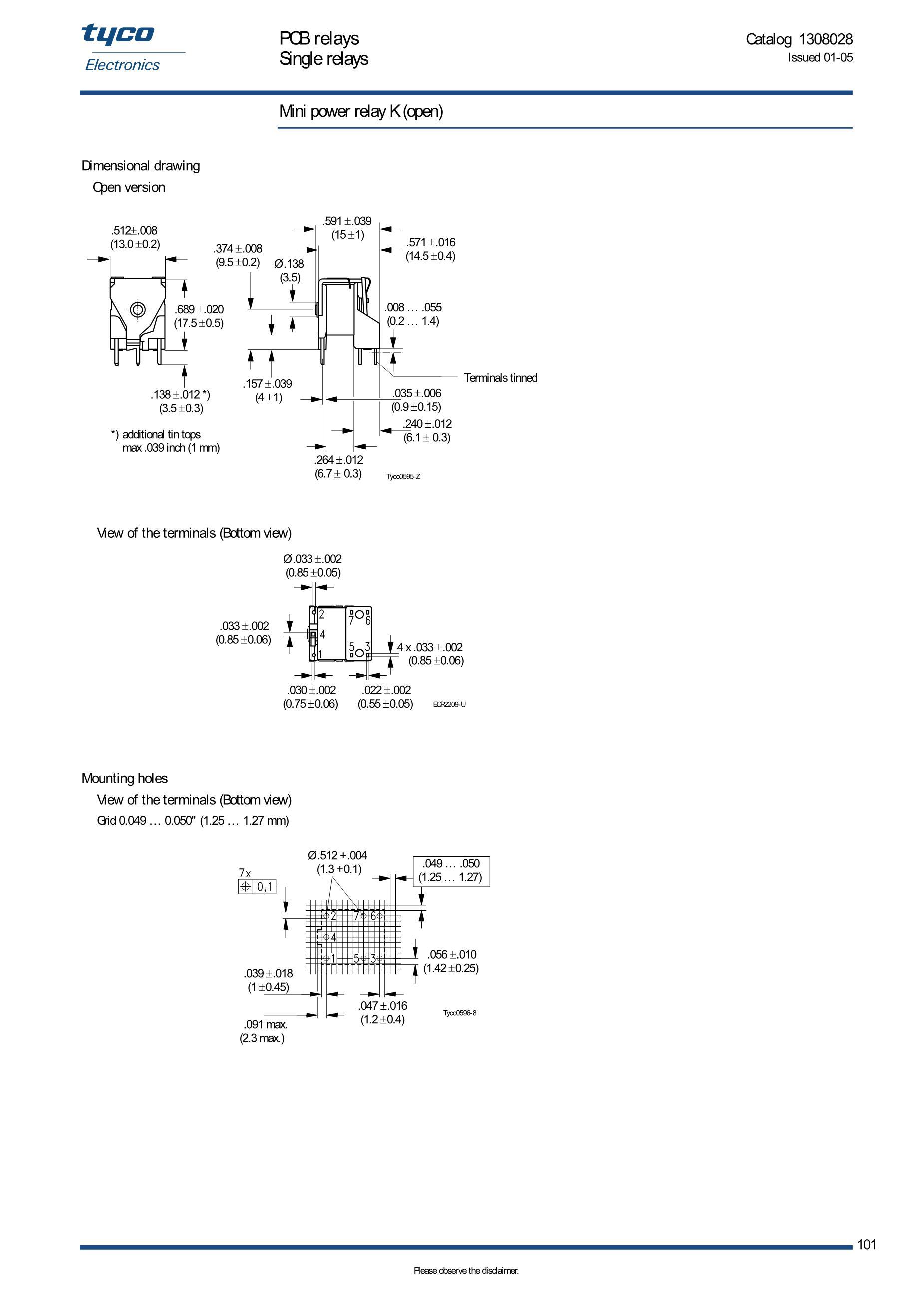 V23042A2001B101's pdf picture 2