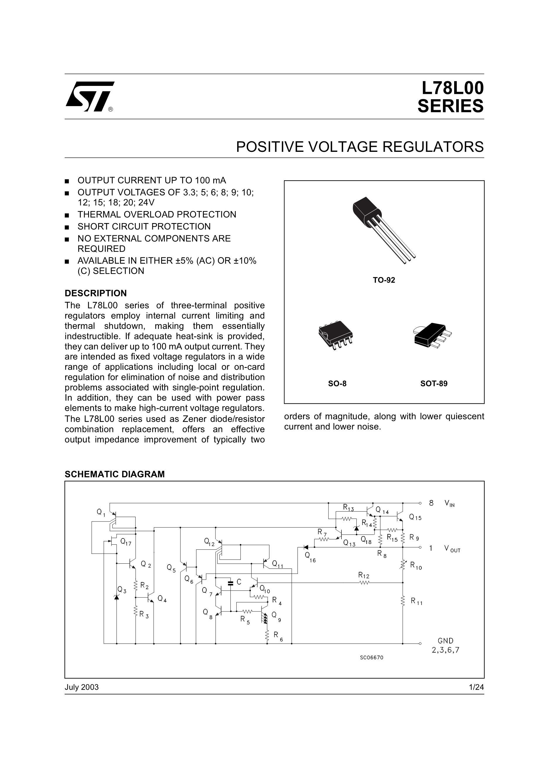 L78L08ACUTR's pdf picture 1