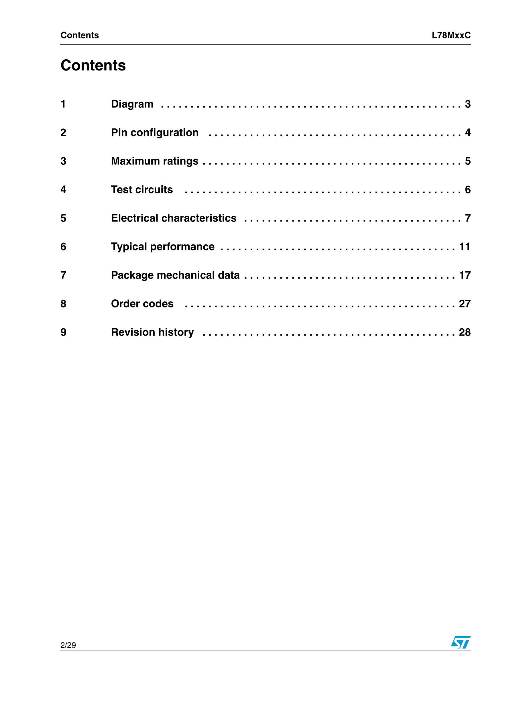 L78M24CDT-TR's pdf picture 2