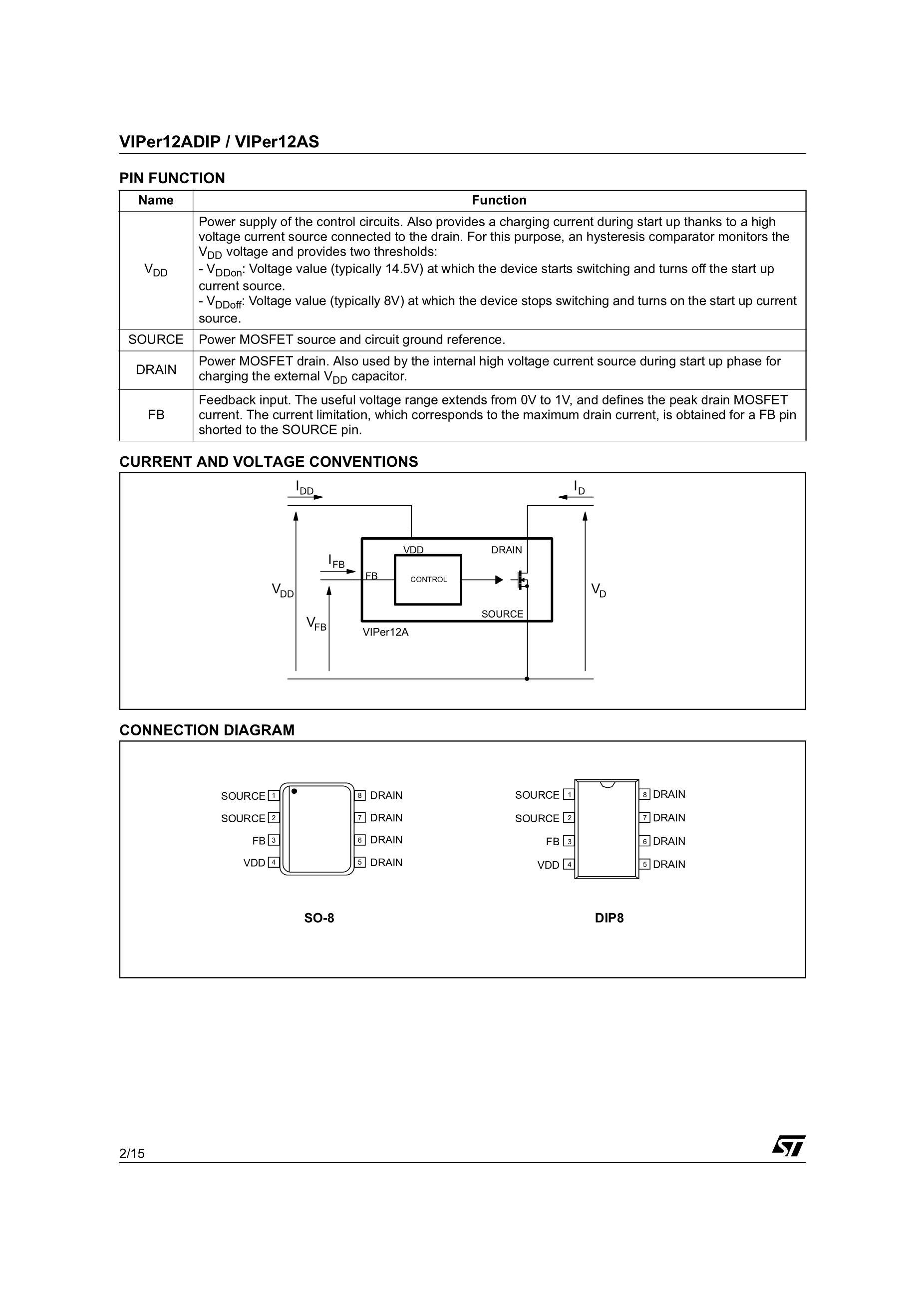 VIPER15LD's pdf picture 2